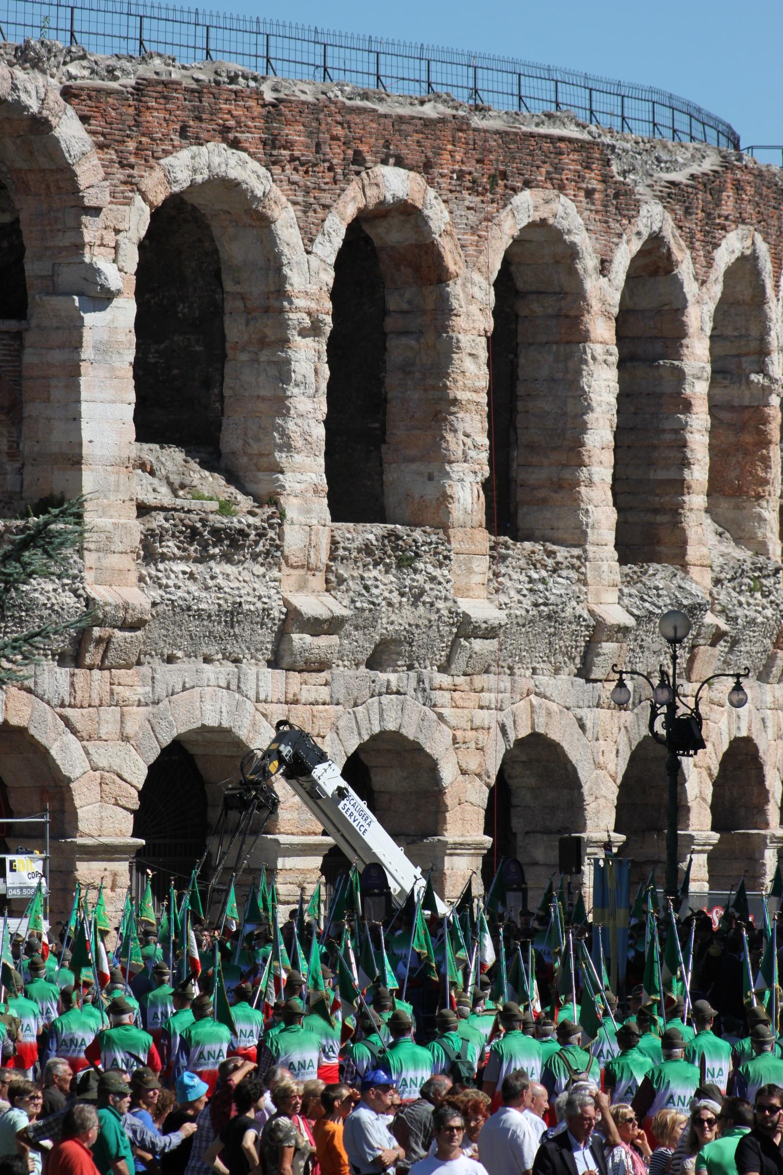 Temples of Verona. Part I 57