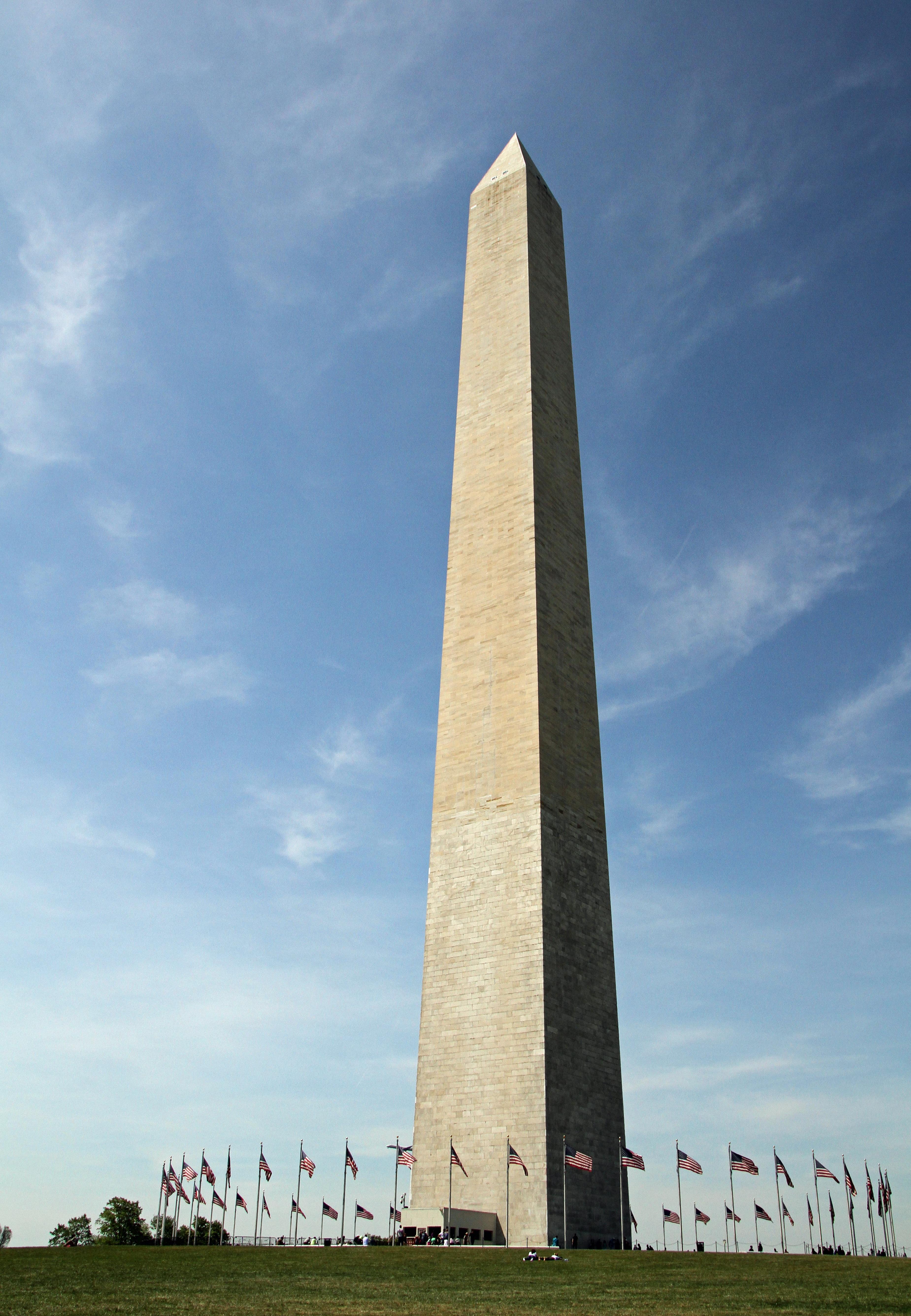 Banco de imagens : Marco, monumento de Washington, memorial ...