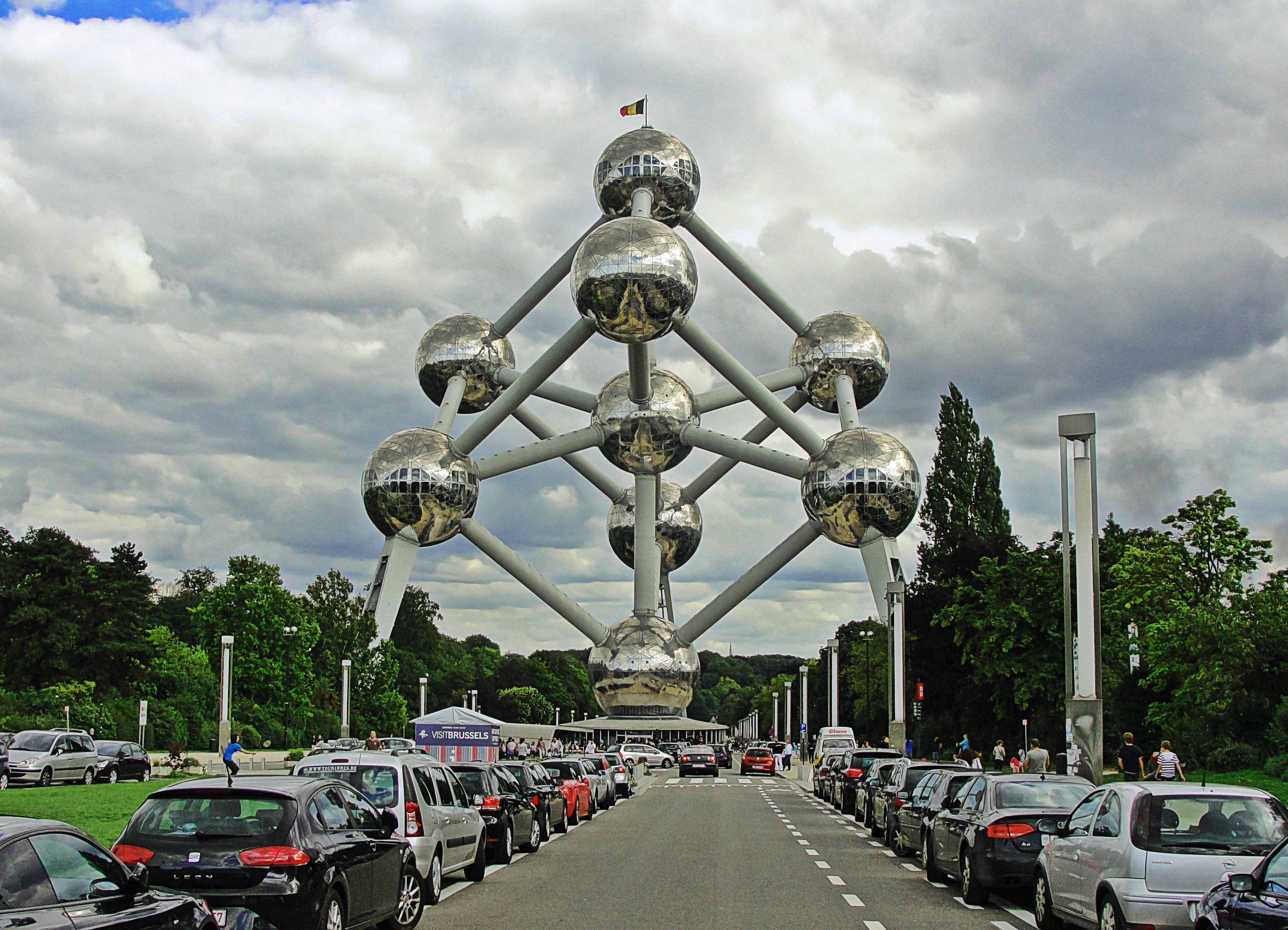 Gratis Afbeeldingen : monument, recreatie, attractiepark, park ...