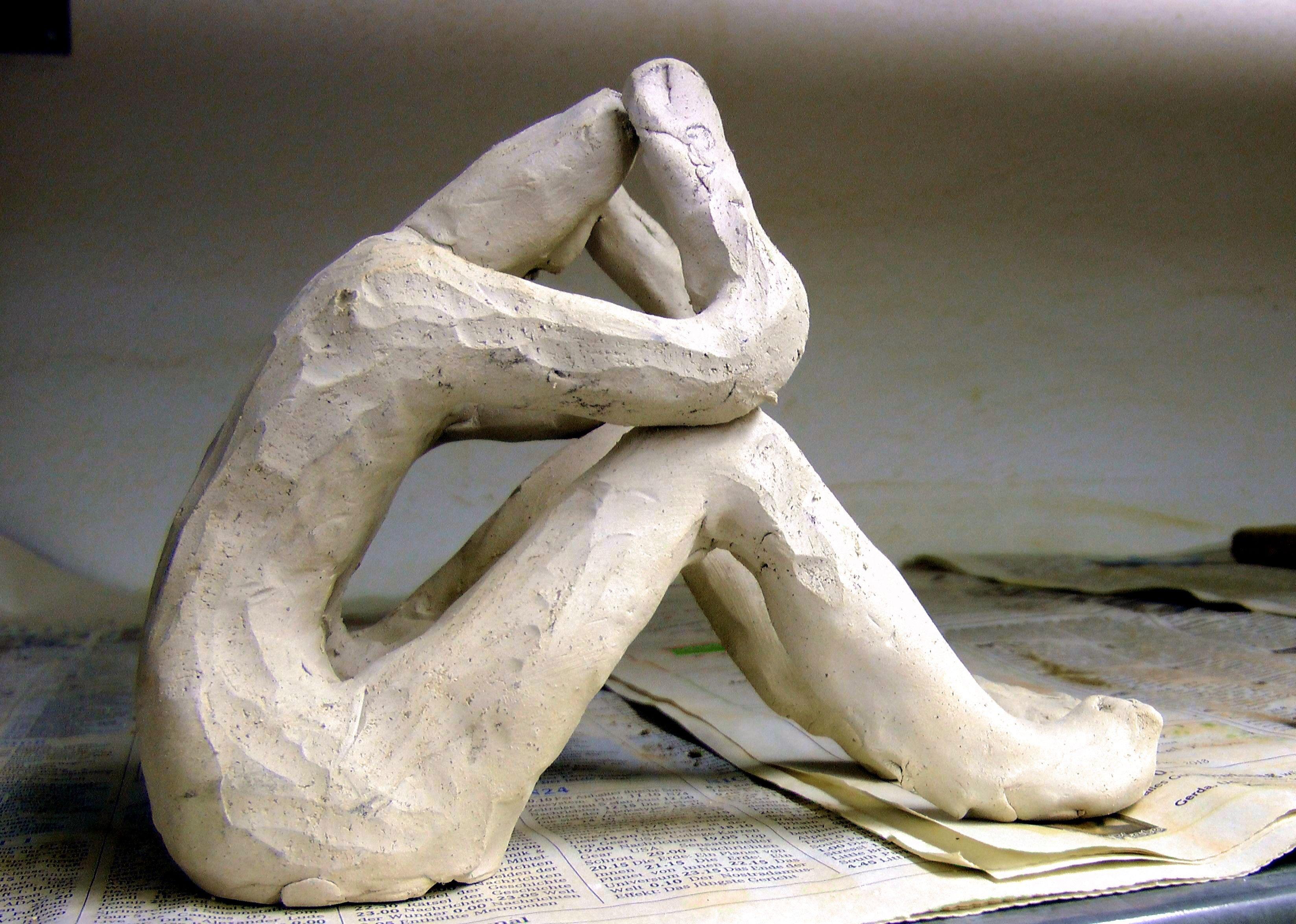 Kostenlose foto monument statue dekoration keramik