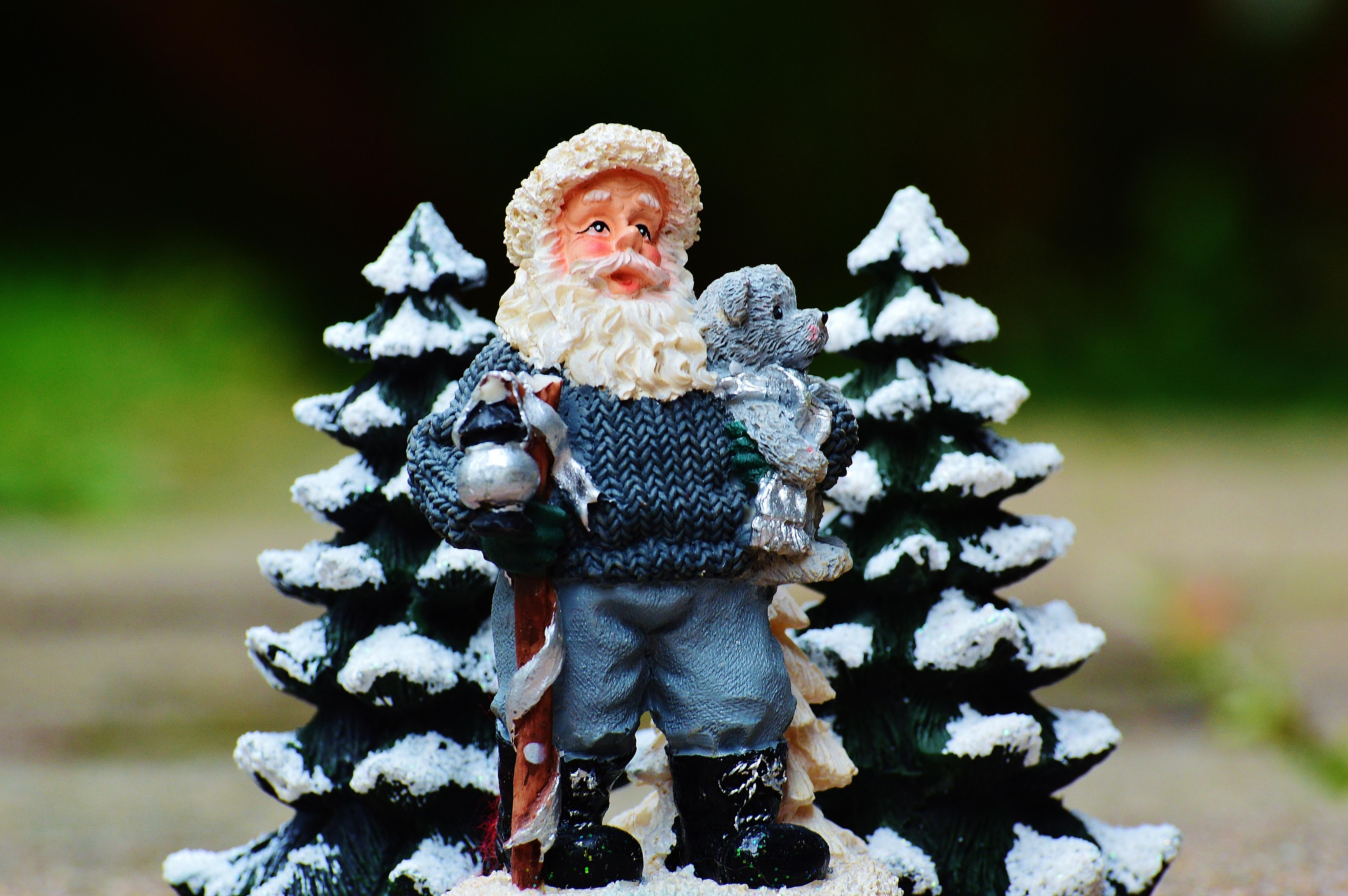 pamätník socha výzdoba Vianoce hračka vianočný stromček oslavovať príchod  vianočné dekorácie darčeky festival figúra rozjímavý smiešny 7e6f07e608