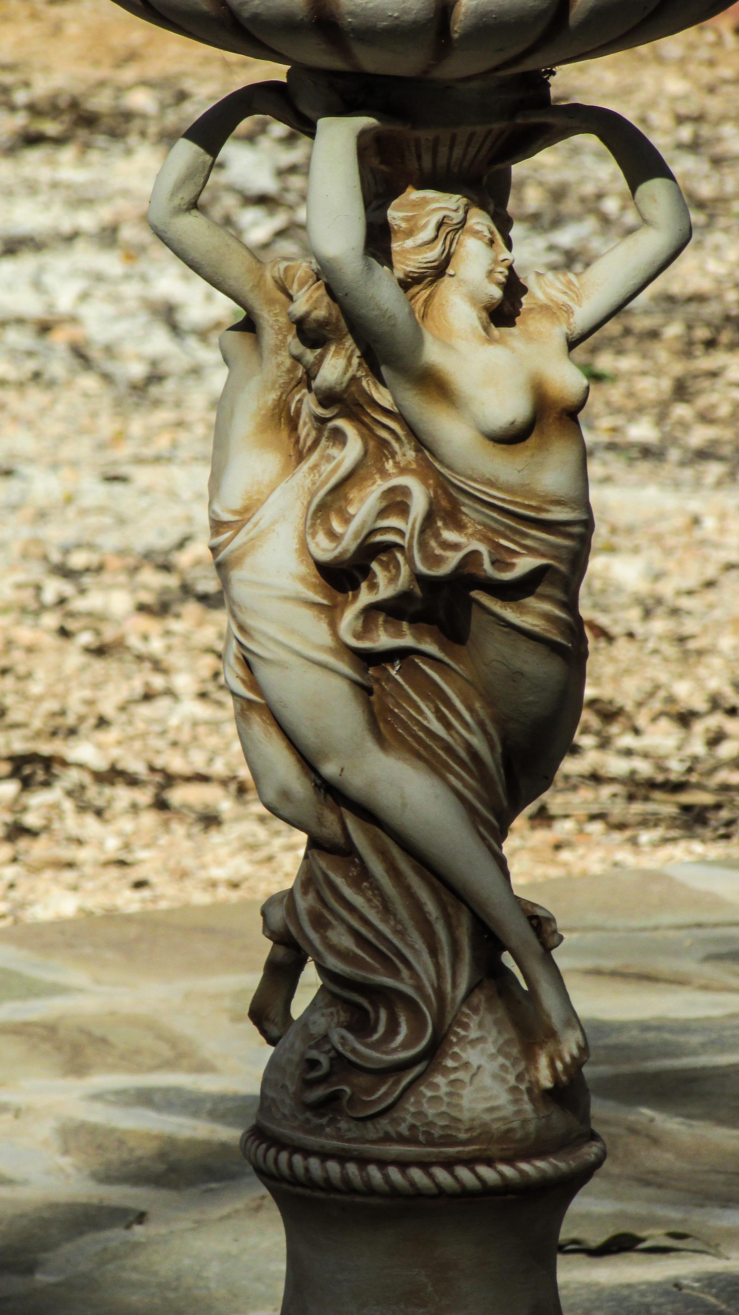 Images Gratuites : monument, statue, décoration, jardin ...