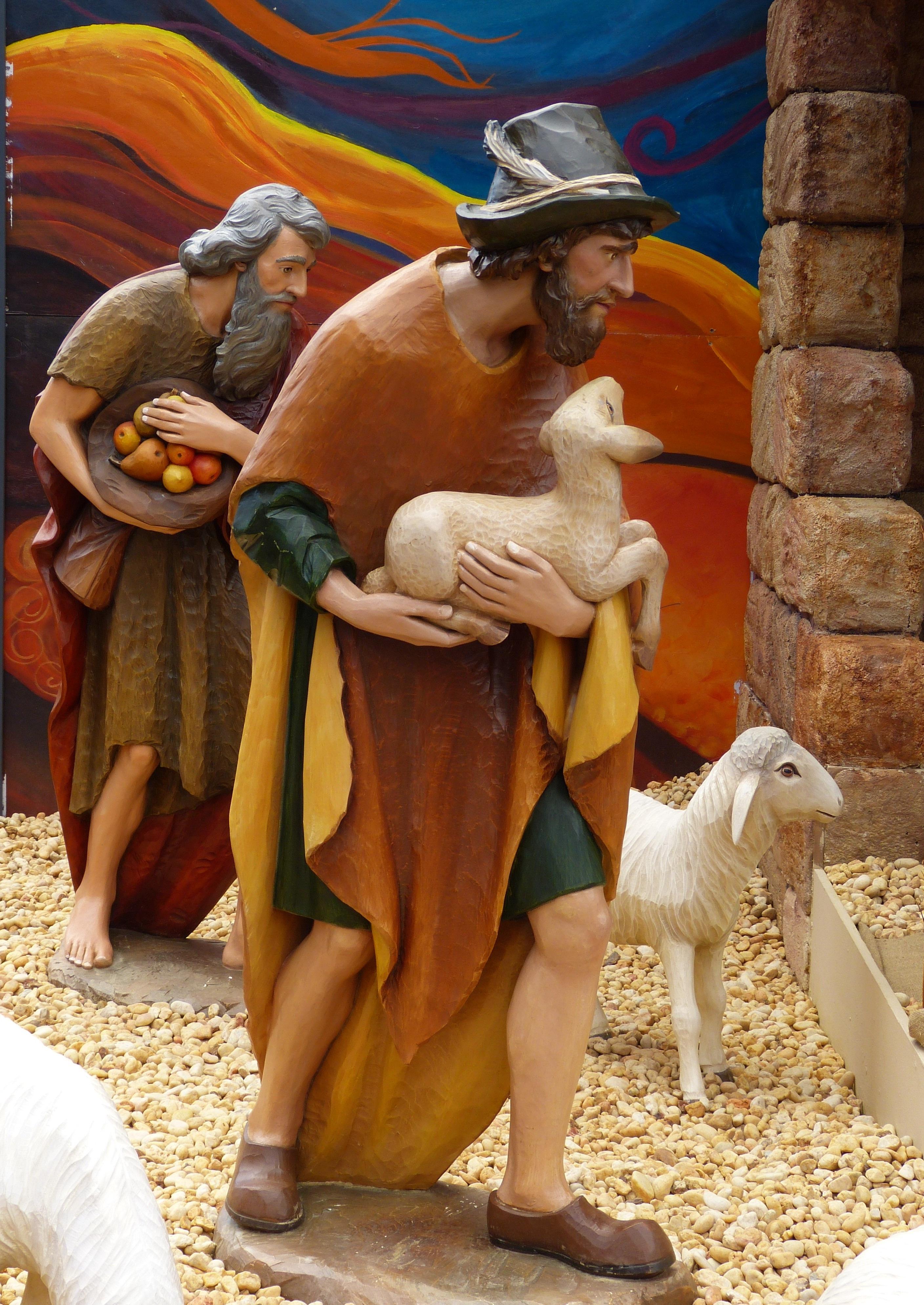 Les Traditions De Noel En Australie images gratuites : monument, statue, sydney, mouton