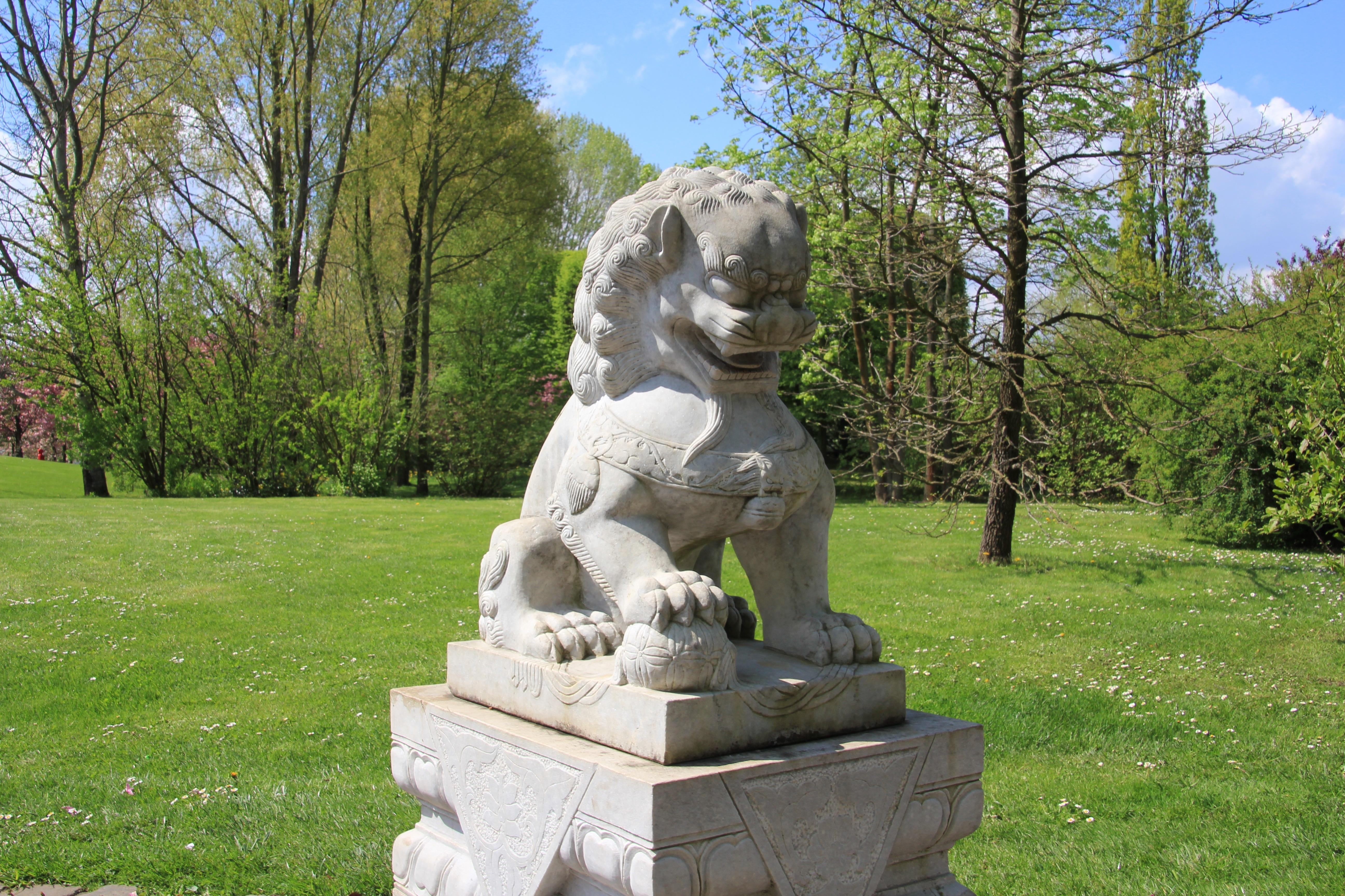 есть другое парковая скульптура картинки более важным является