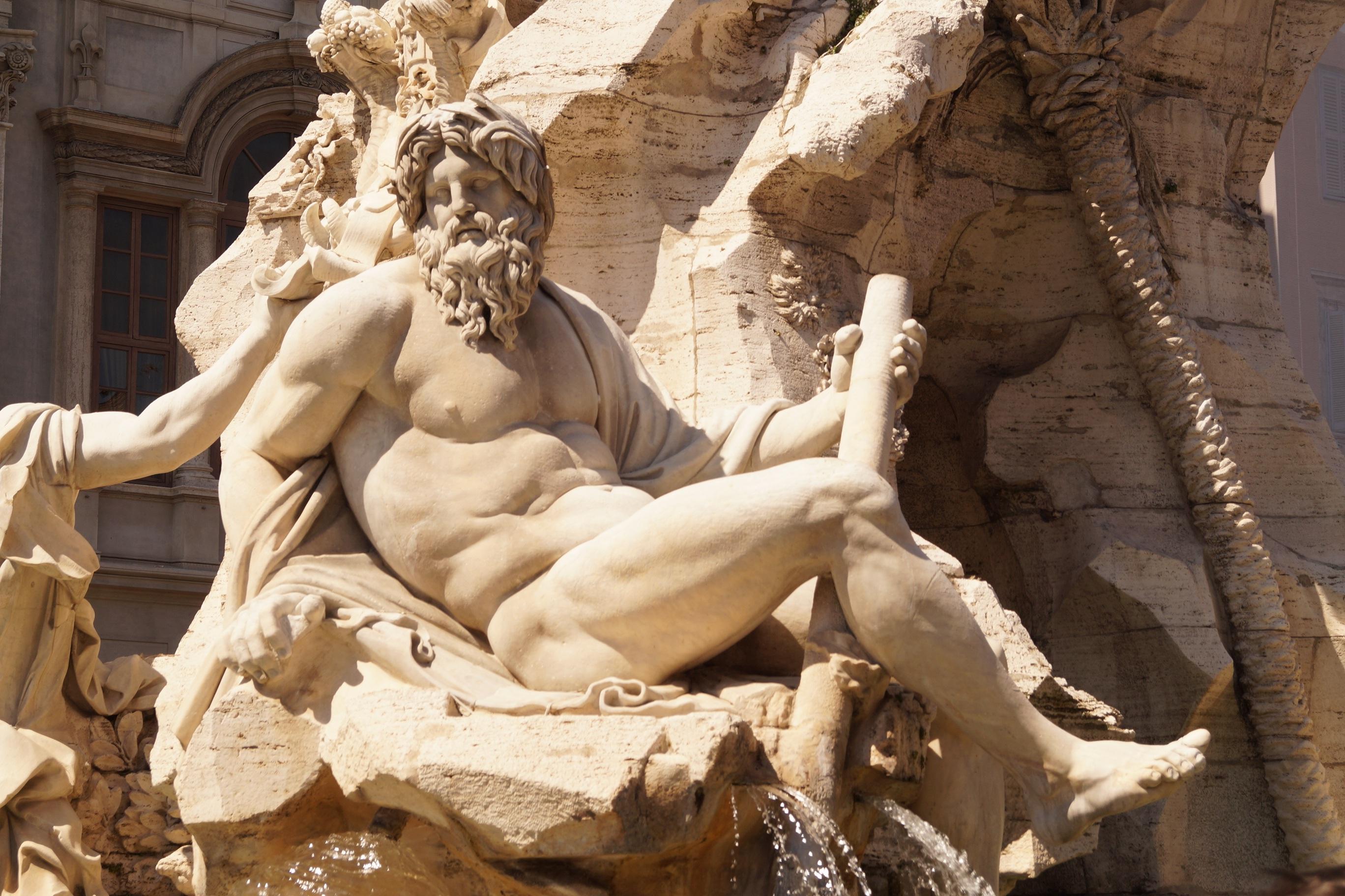 утра картинки римских статуй этом видео мастер-классе