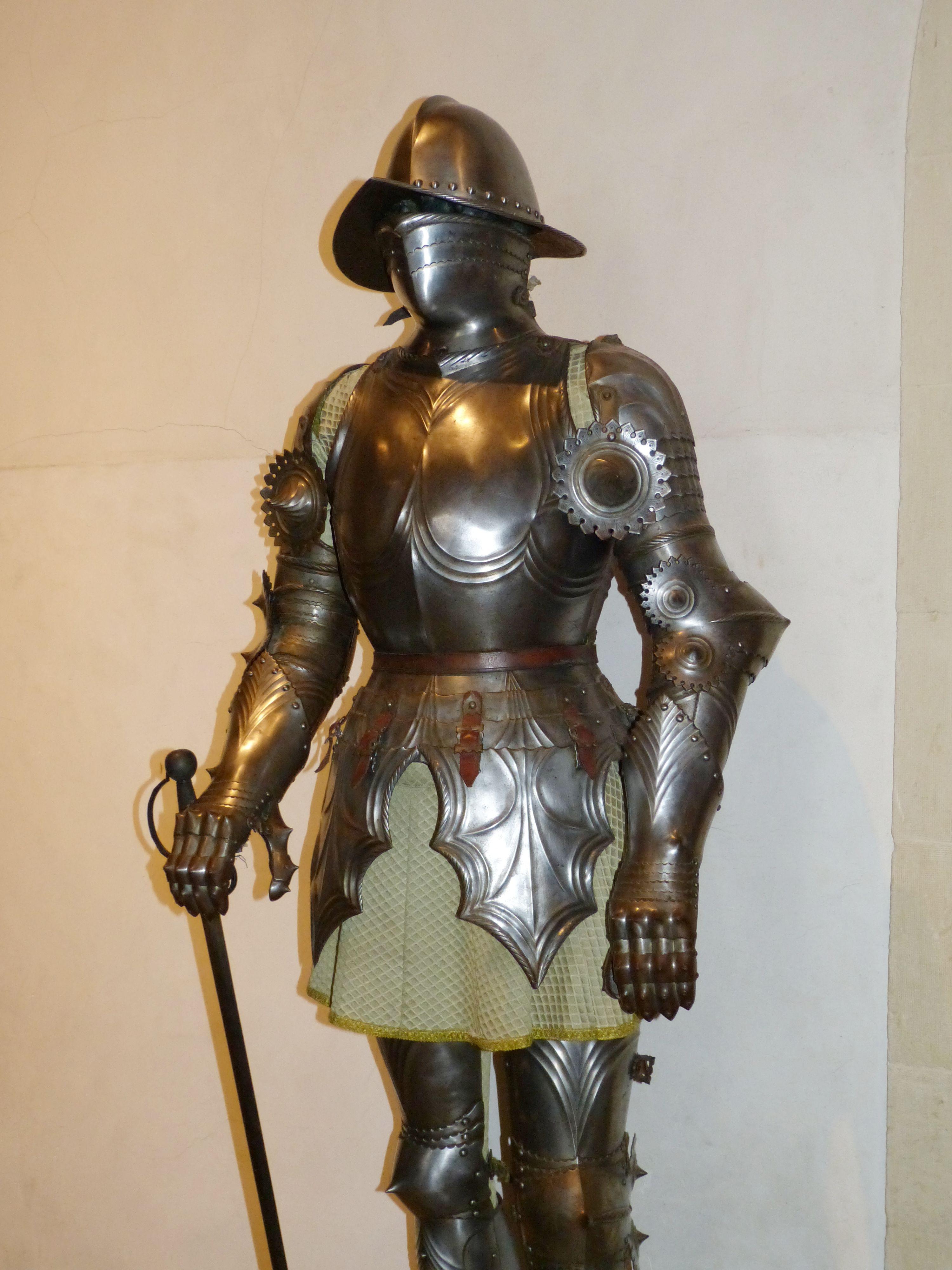 Греческий рыцарь фото