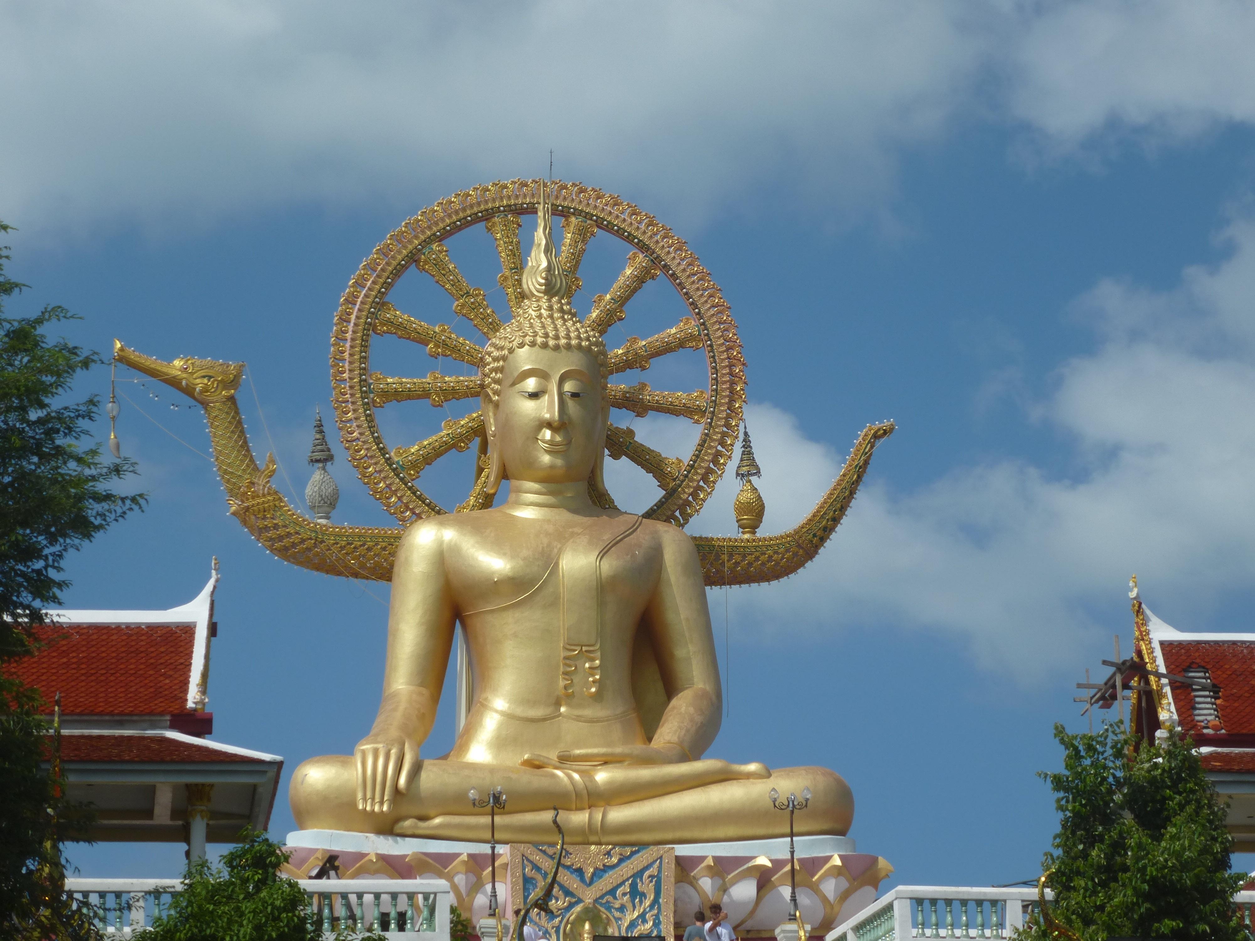боги тайланда в картинках стебле расположены виде