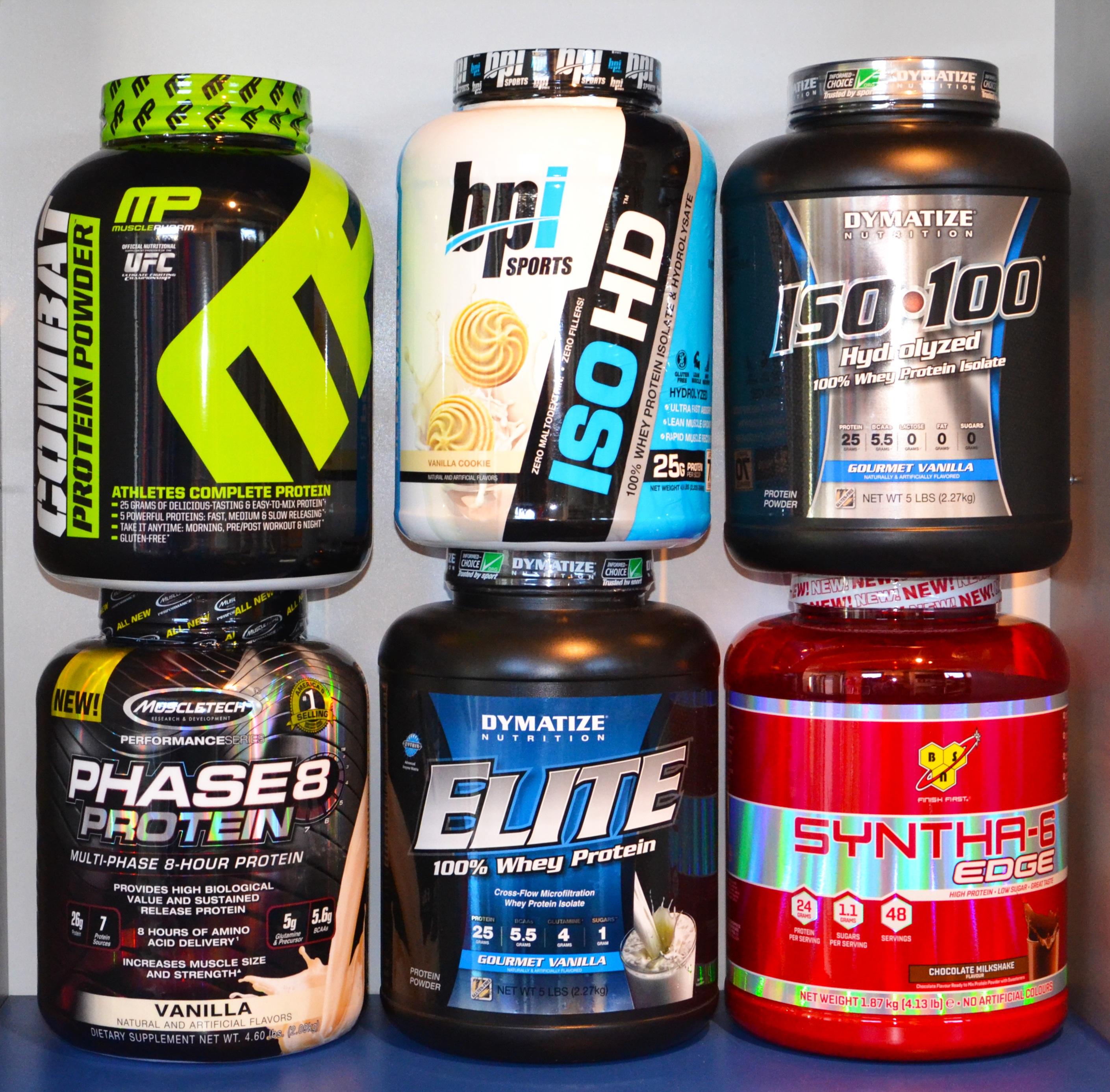 Best Drinks For Bodybuilding