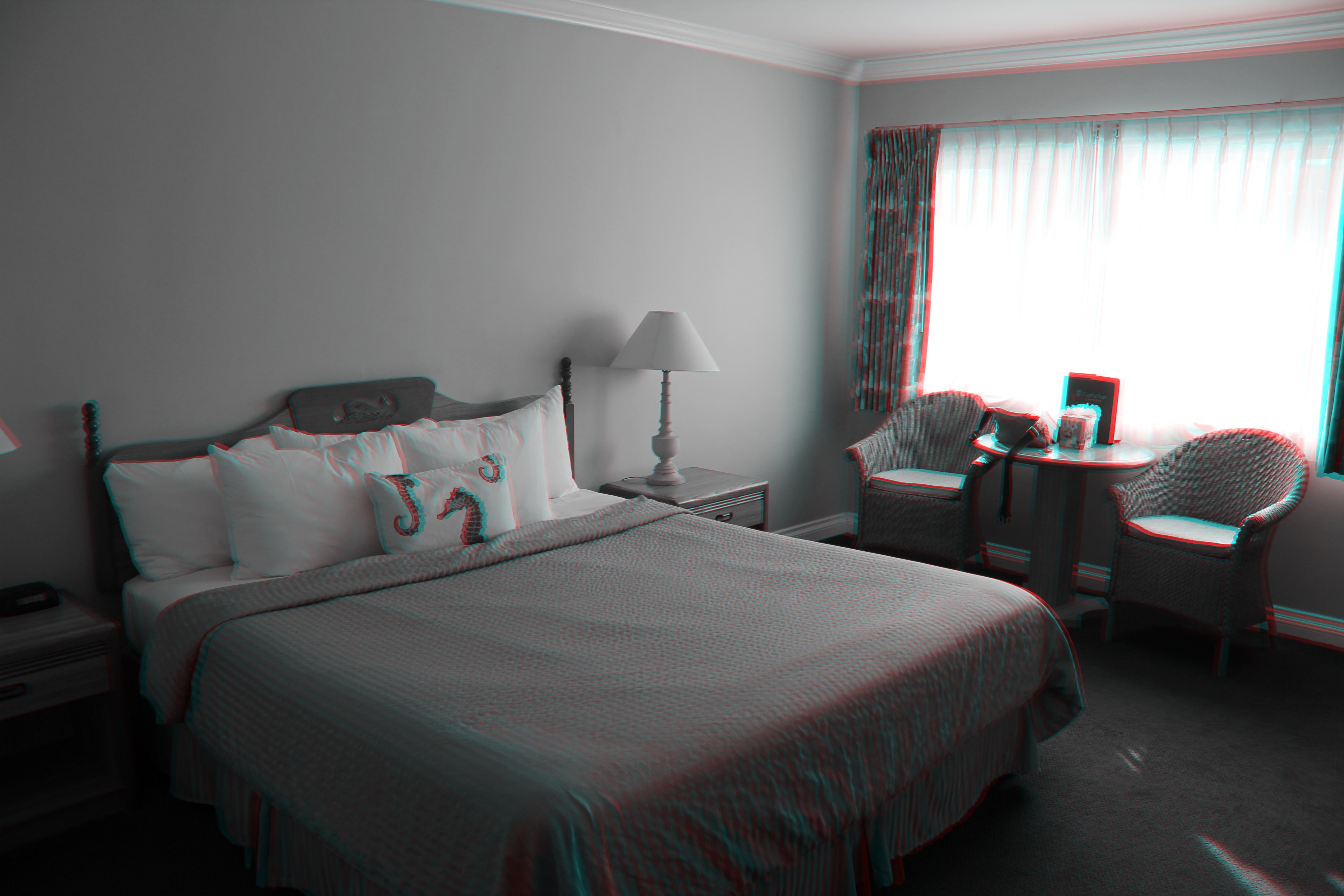 Gratis Afbeeldingen : motel, rood, huisje, eigendom, woonkamer ...