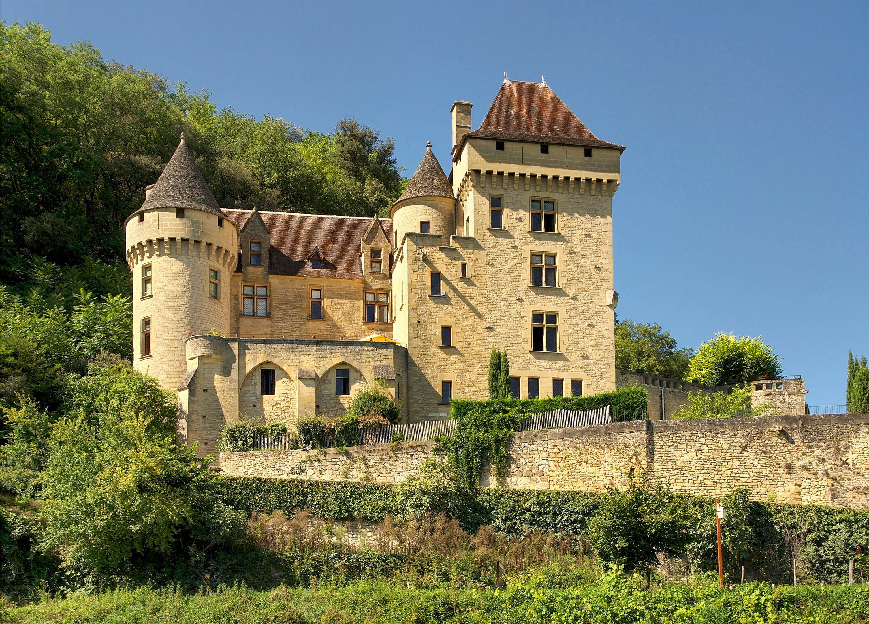 Restaurant Chateau Vezac