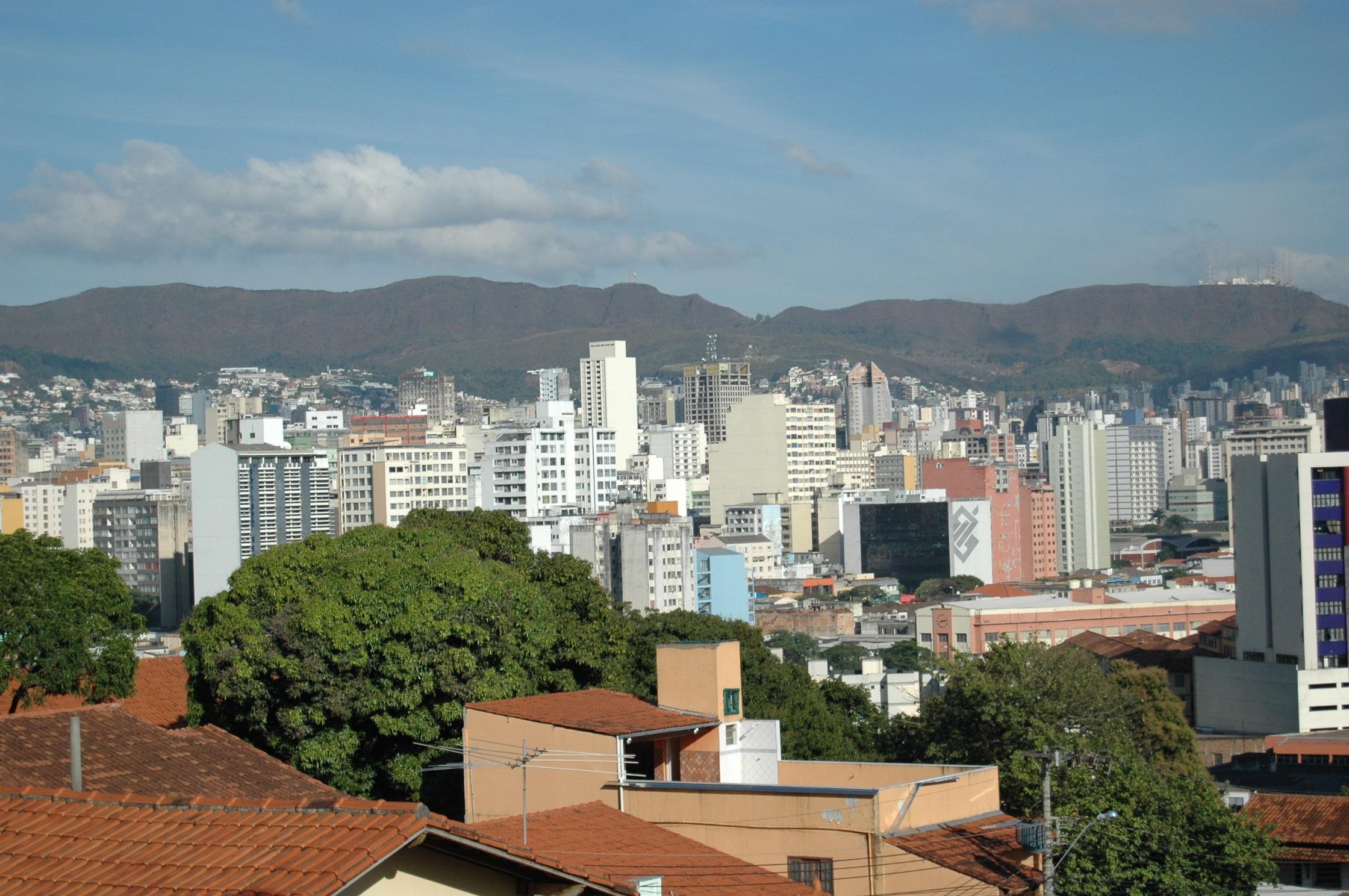 belo horizonte brazil - HD1200×797