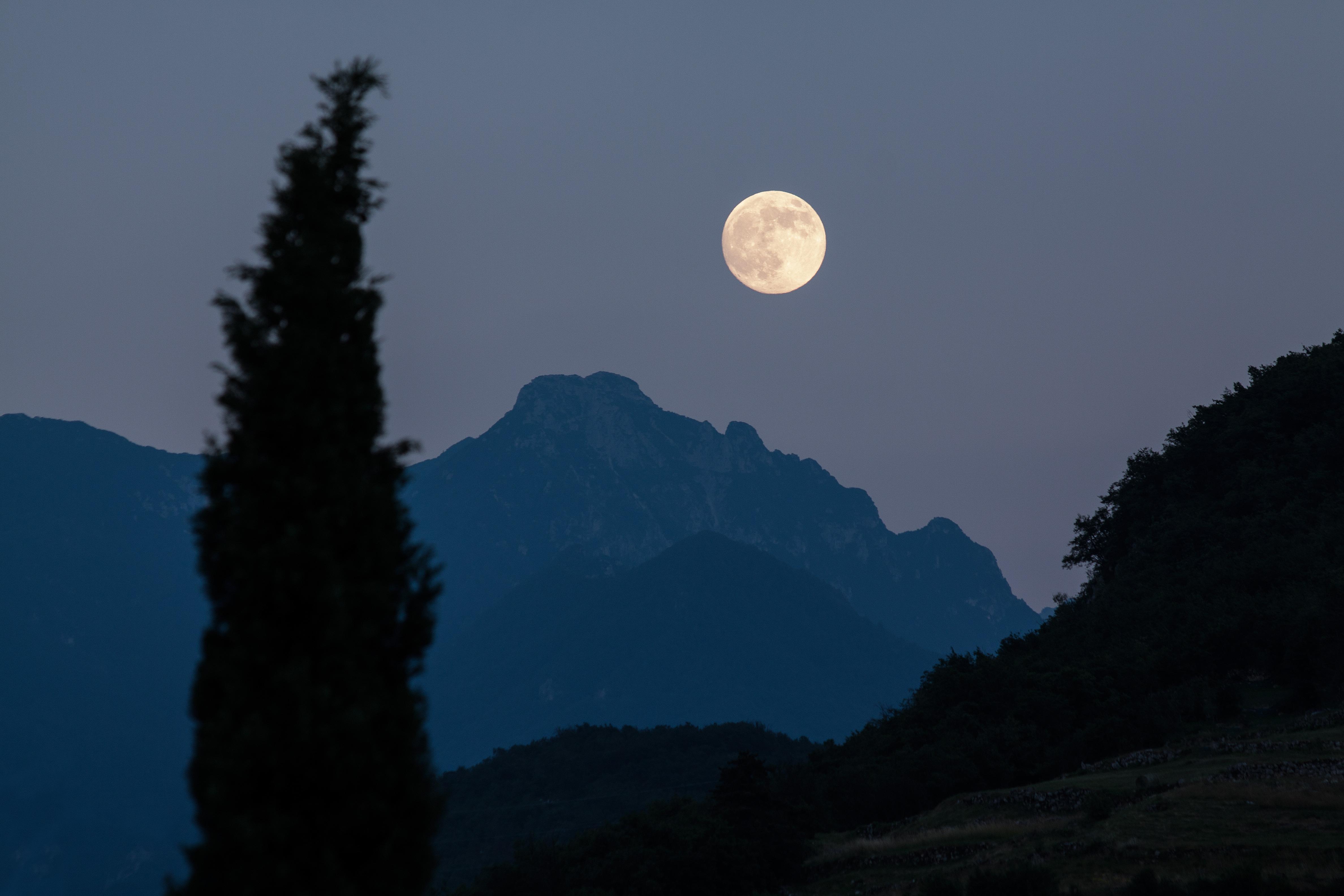 федеральных информационных луна в сентябре фото так