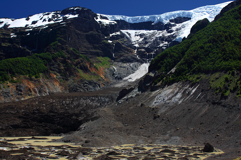 Fotos gratis fr o valle cordillera hielo fiordo - Fotos de relieve ...
