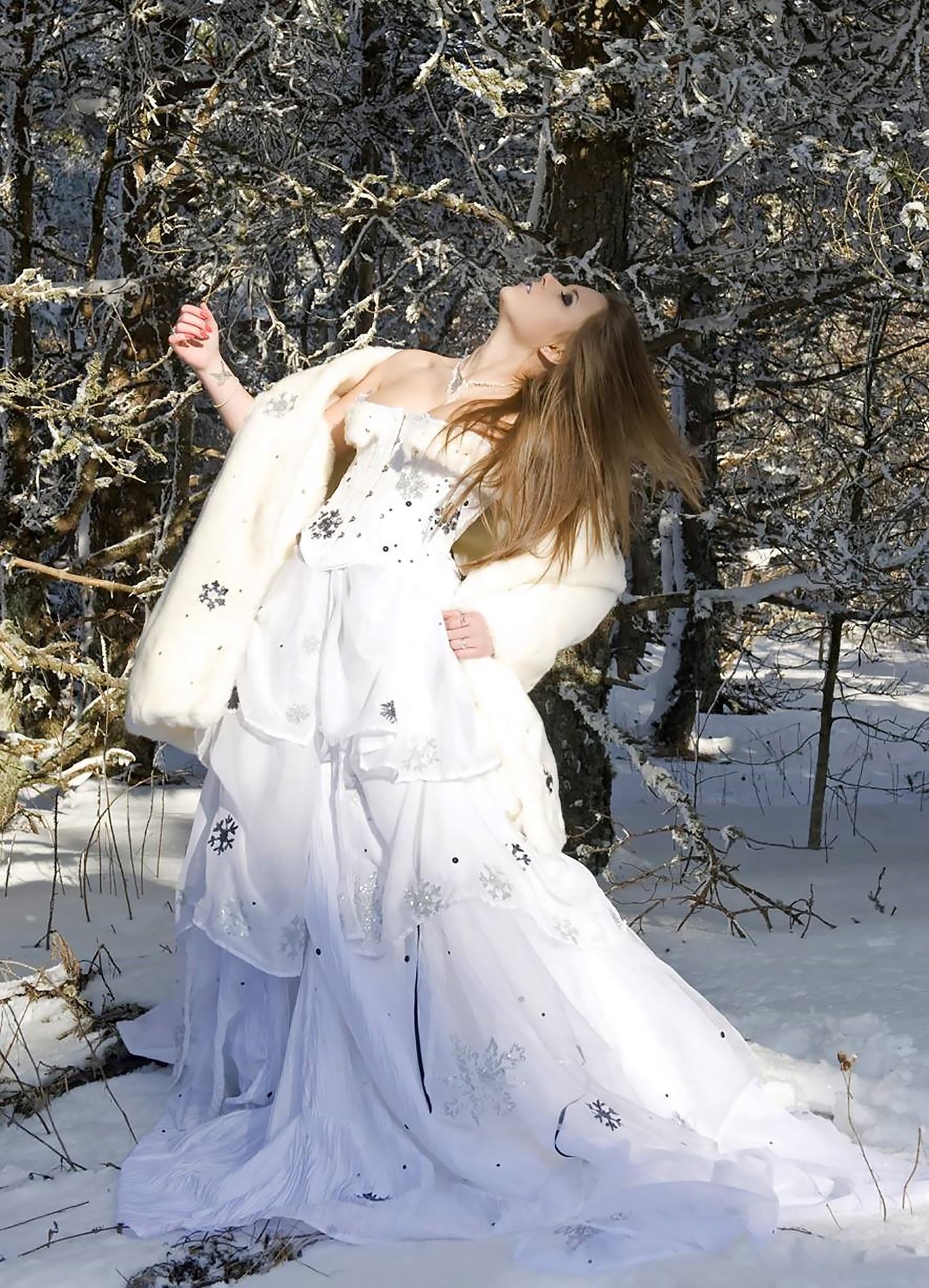 Kostenlose foto : Berg, Schnee, kalt, Winter, Frau, Modell ...