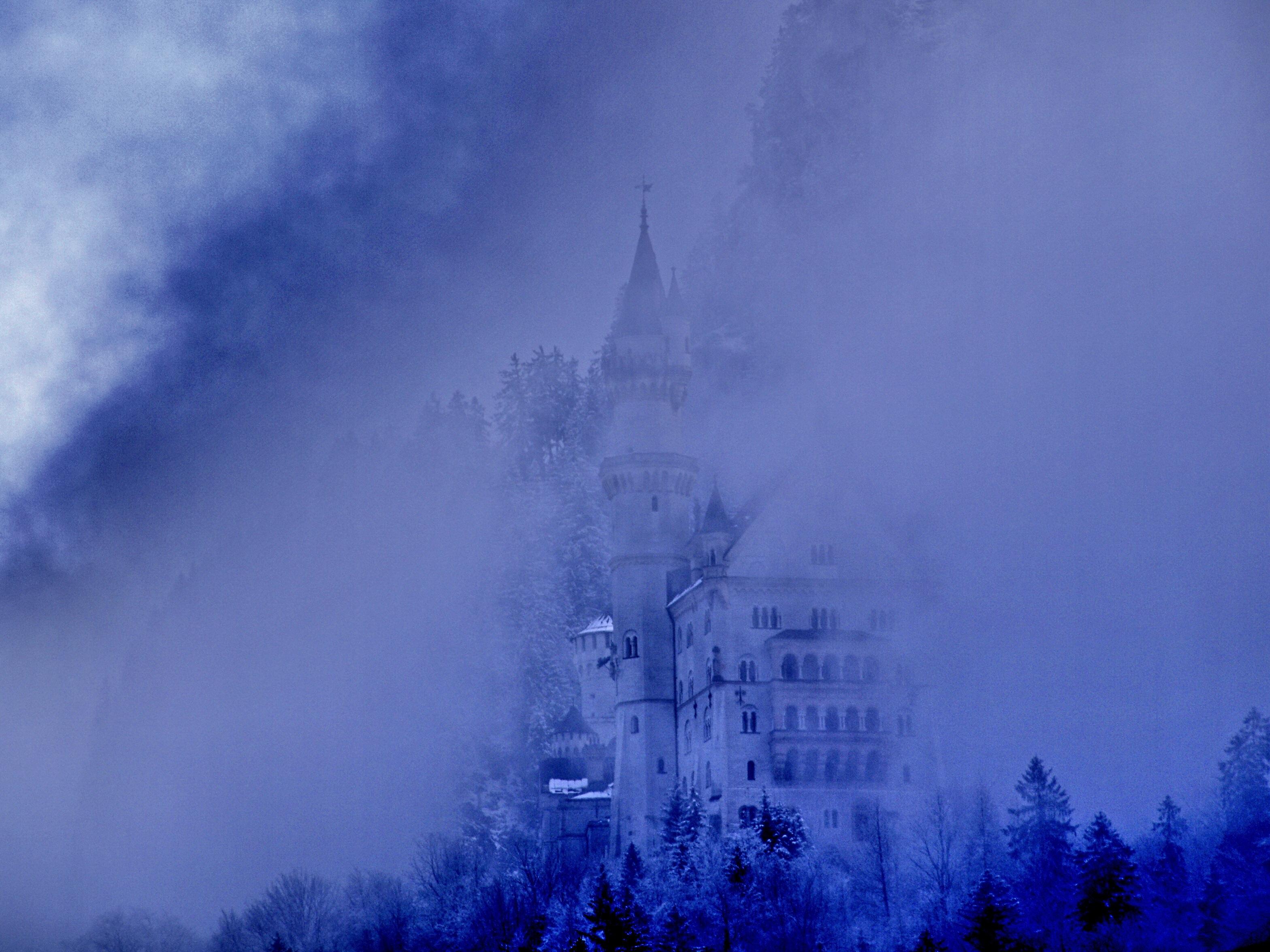 туман и архитектура фотографии ильинична электротехнический институт