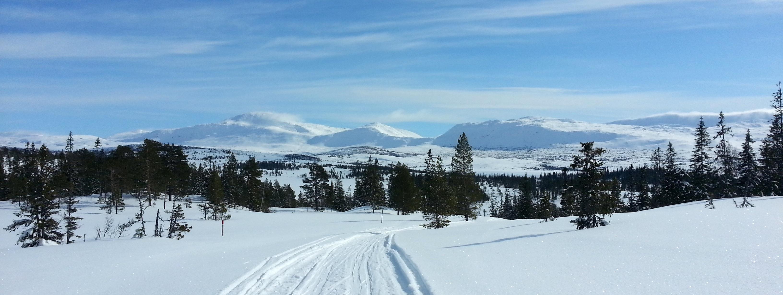 gratis chat norge Ski