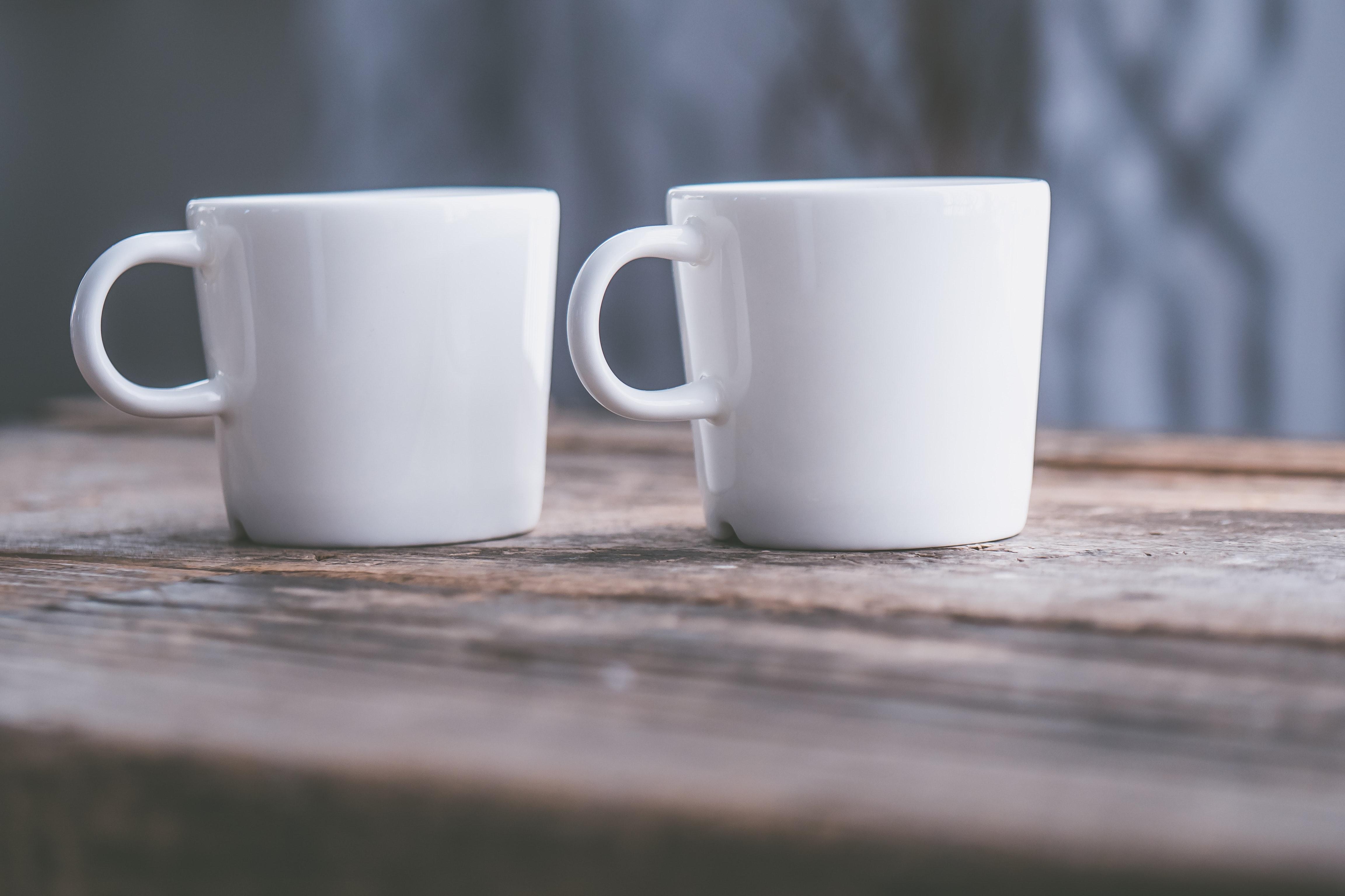 Белая кружка с кофе картинки