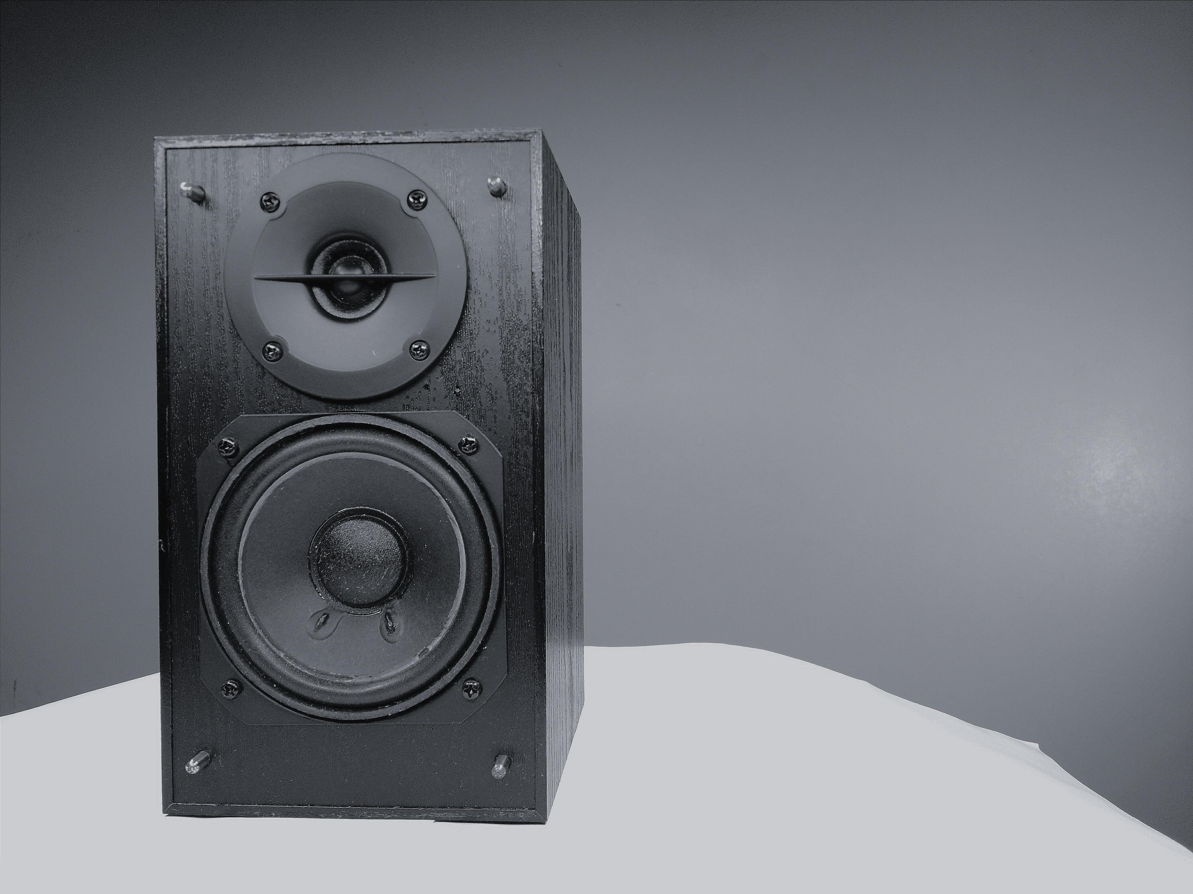 loudspeaker free download