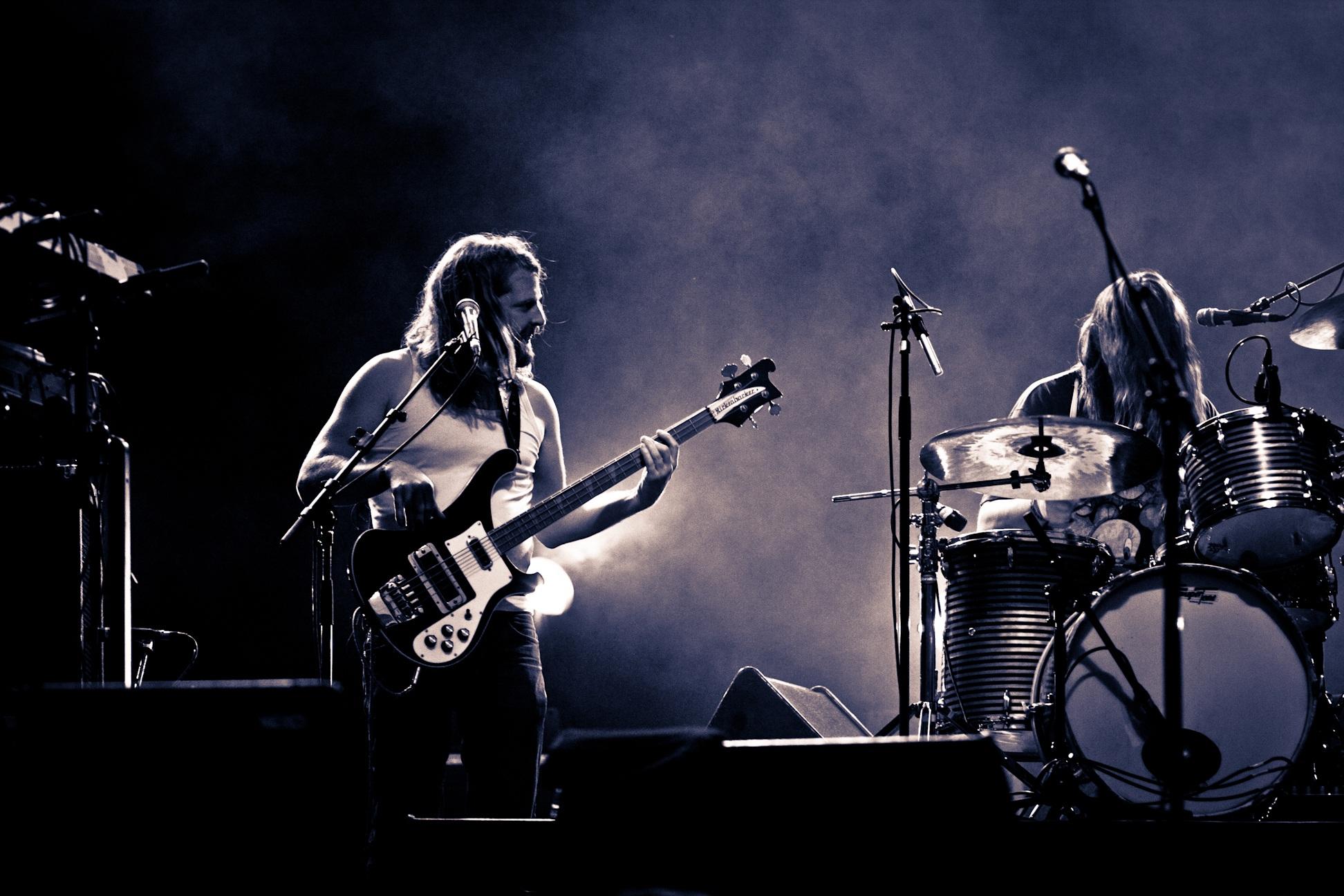 басист и ударник картинка основная