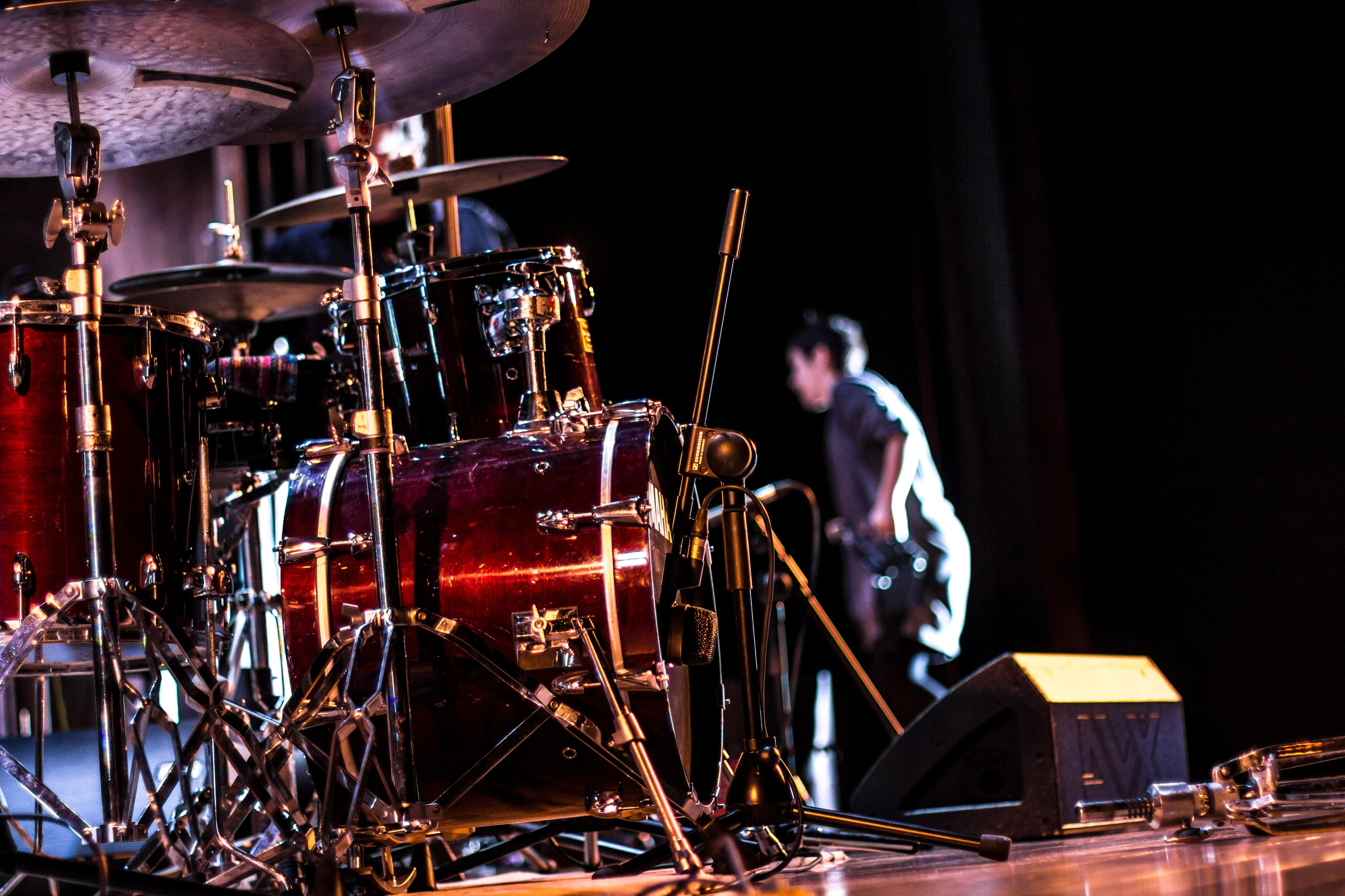 Программа для барабанов скачать бесплатно