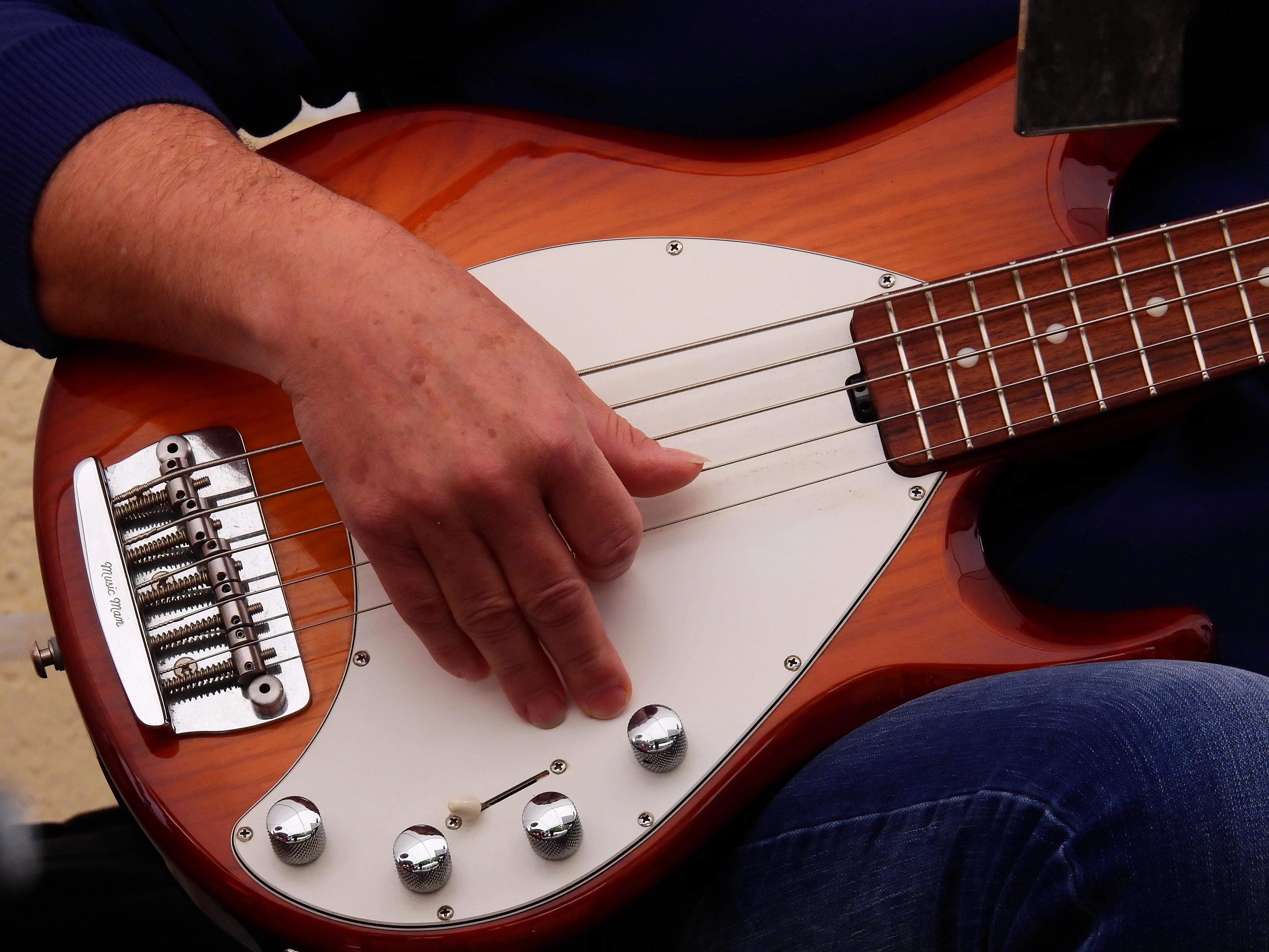 фото классной гитары огромные