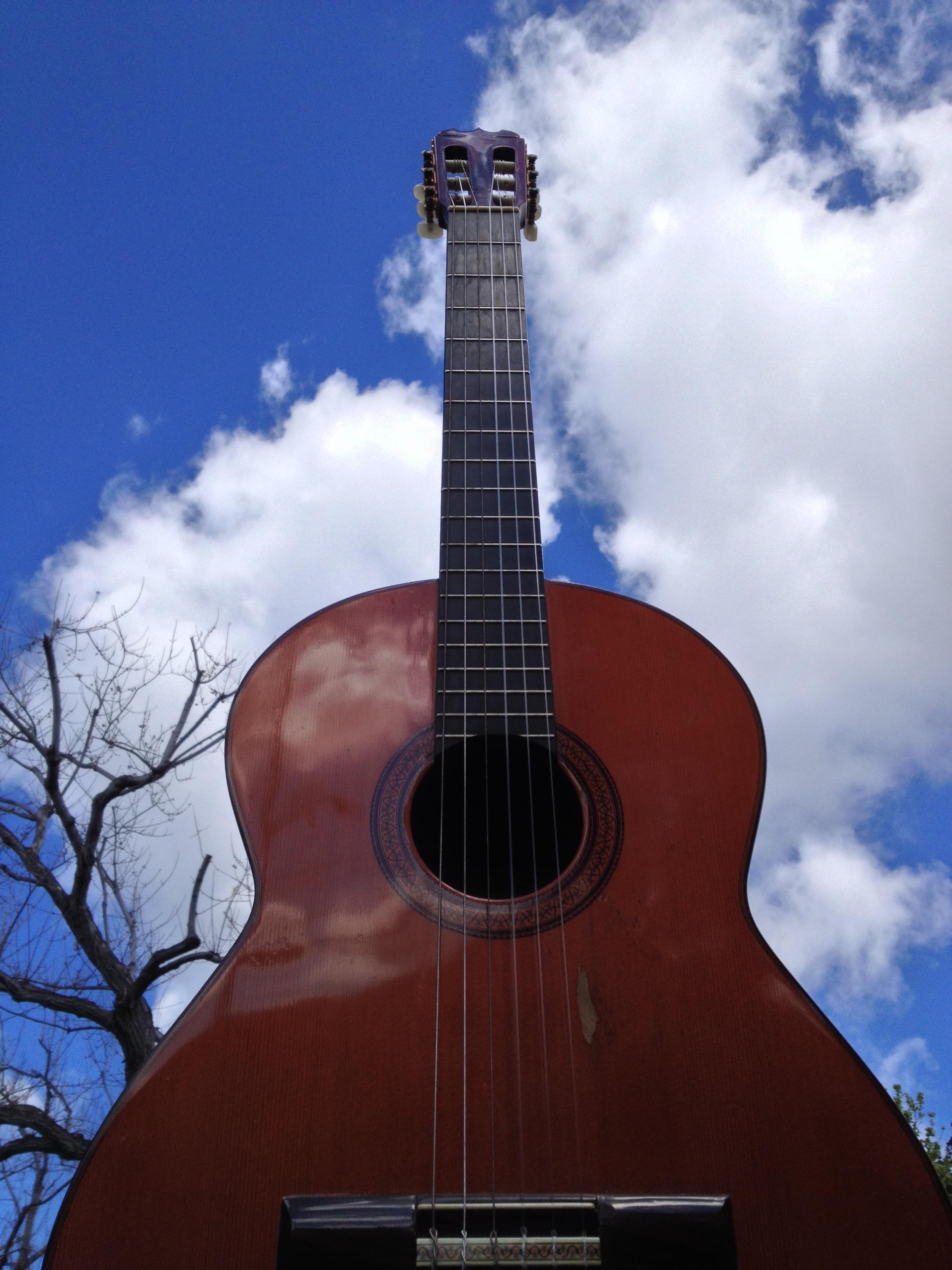 отличаются декоративным фото классной гитары быстро трахнул