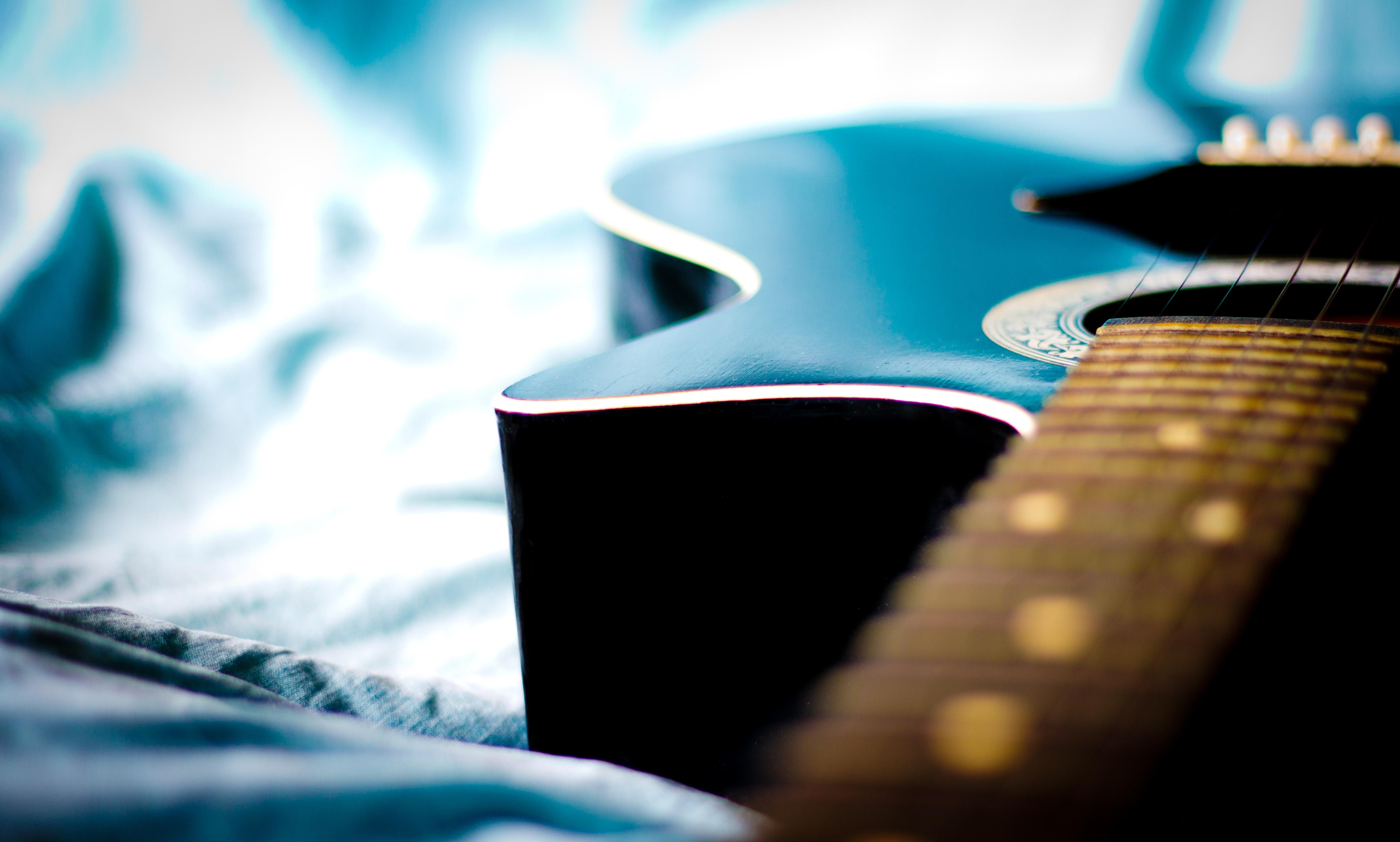 Free Images Music Light Guitar Color Romance Blue Musical