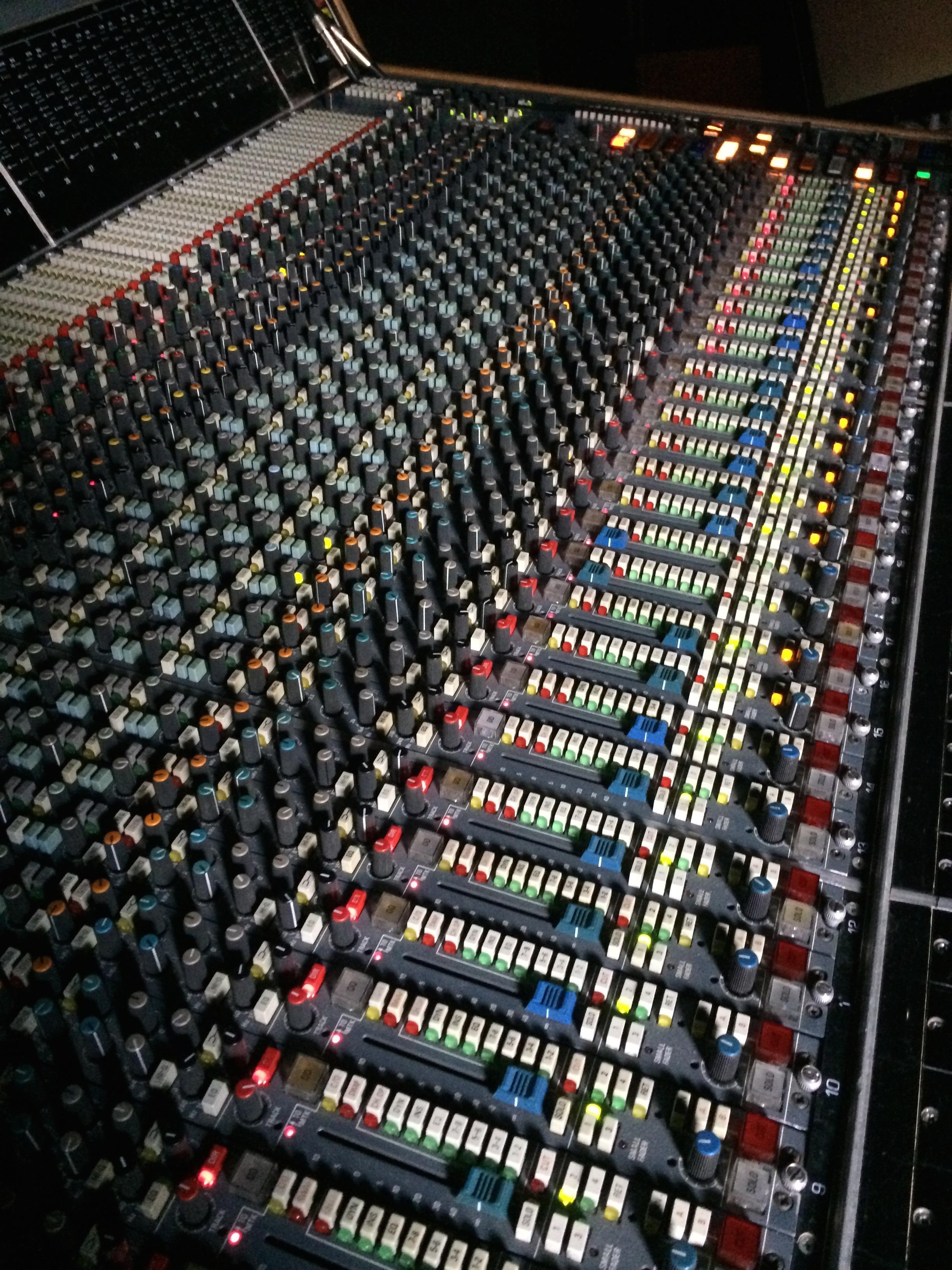 Программа звукорежиссер скачать бесплатно