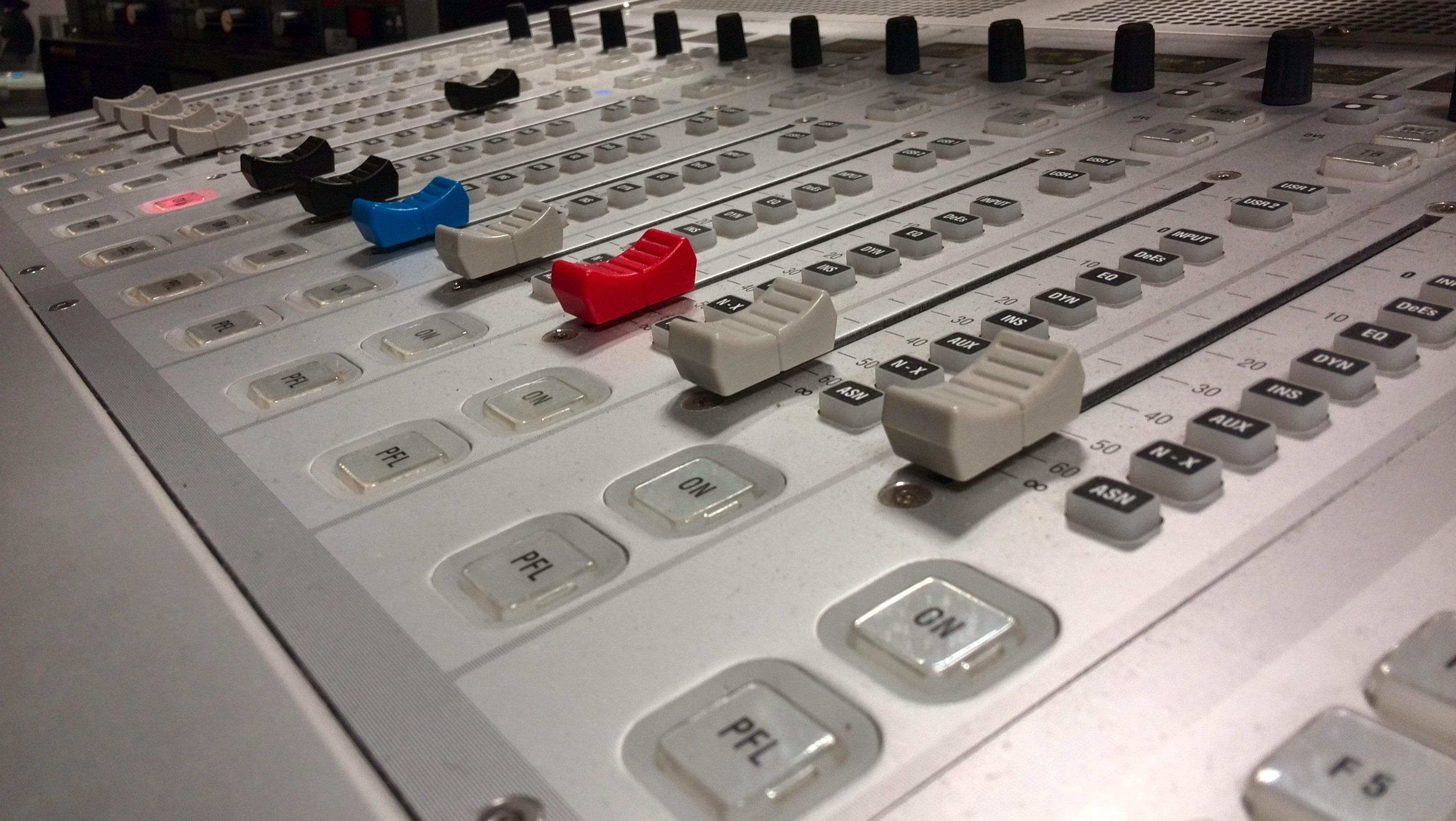Free Images : music, technology, equipment, studio