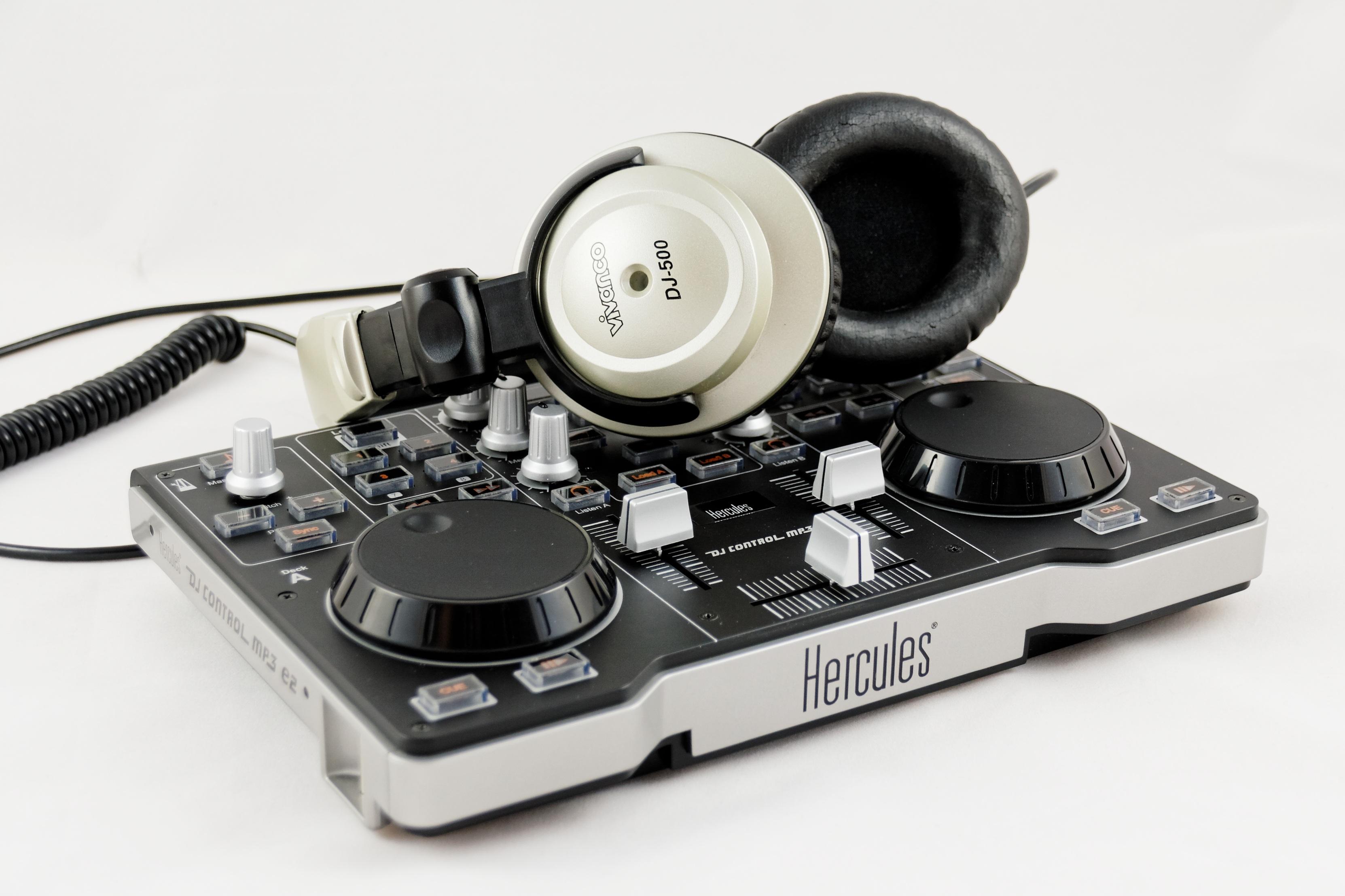Free images: music, technology, joystick, dj, product.