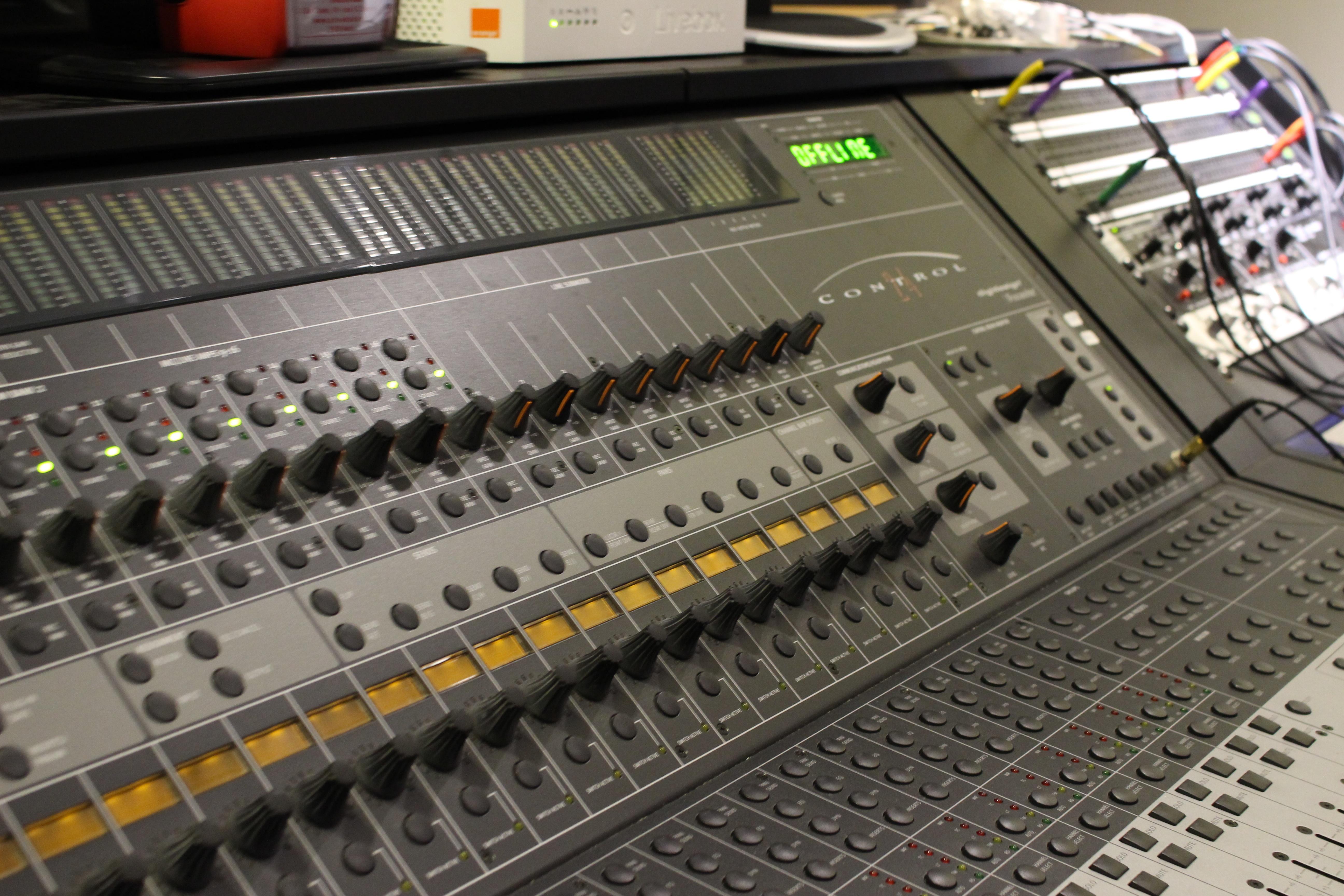 Скачать аудио студию на компьютер бесплатно