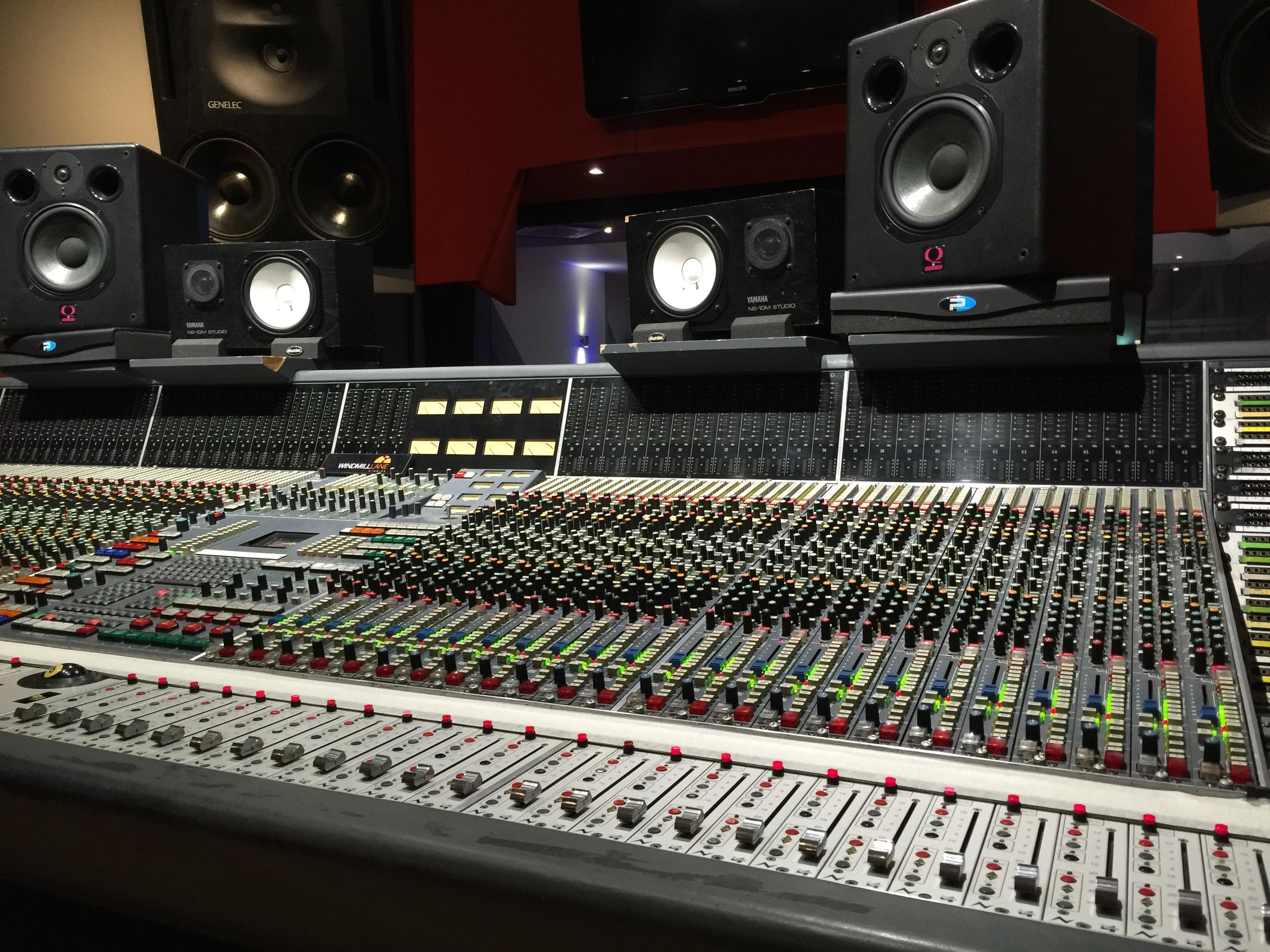 Студия записи звука скачать бесплатно