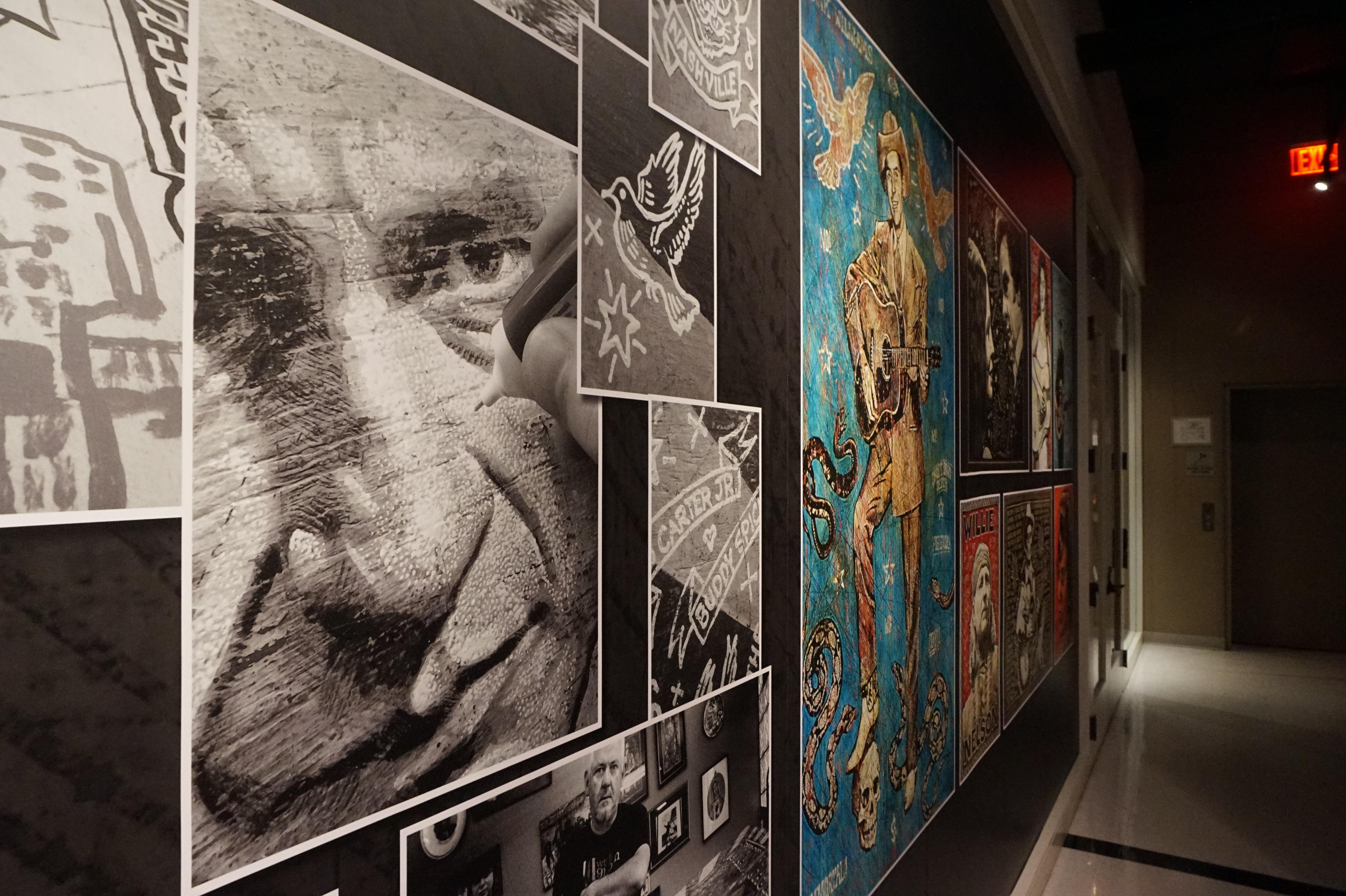 Modern Architecture Nashville Tn free images : wall, color, tourism, tourist attraction, nashville