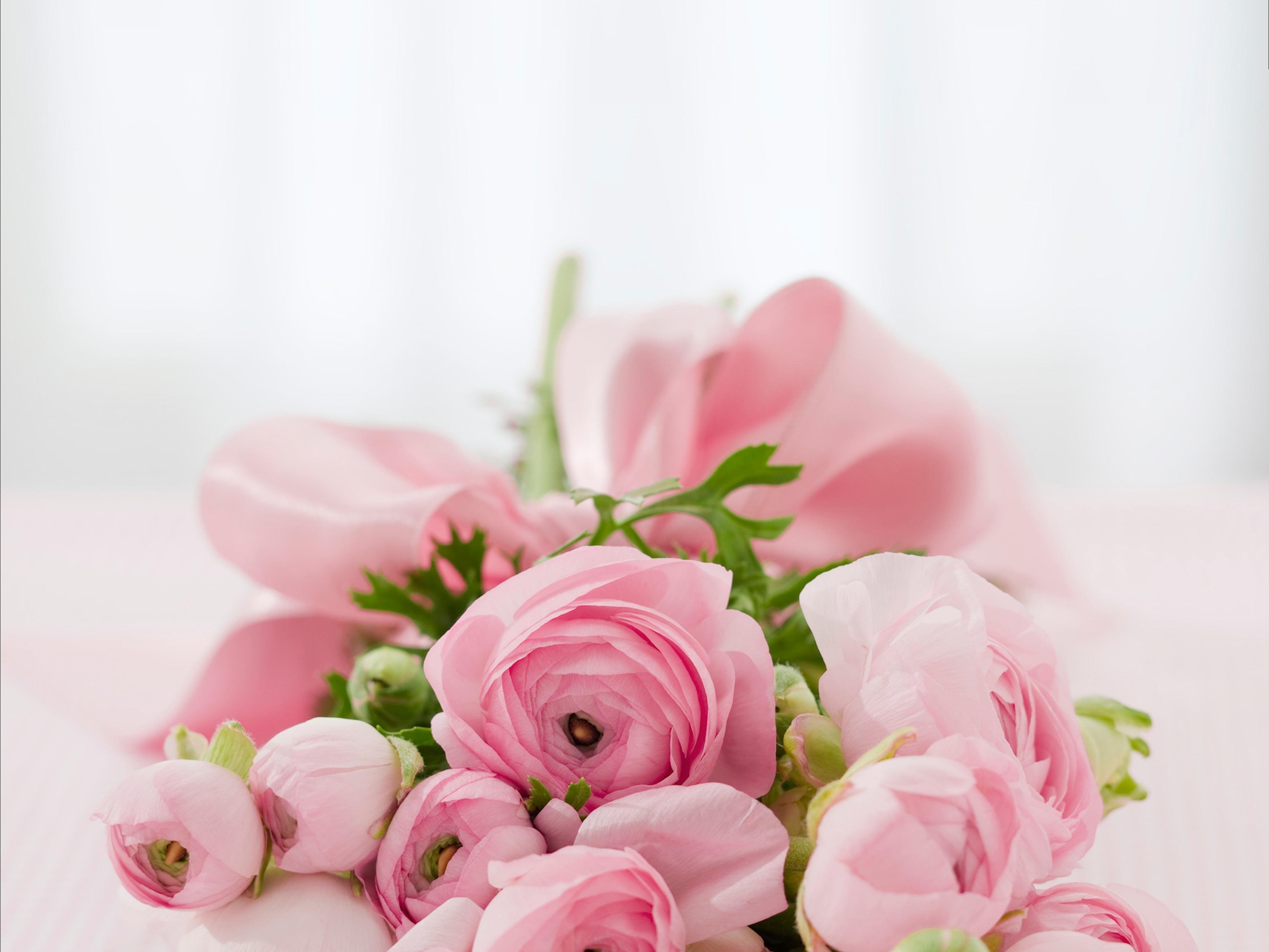 Цветы для поздравления на свадьбе