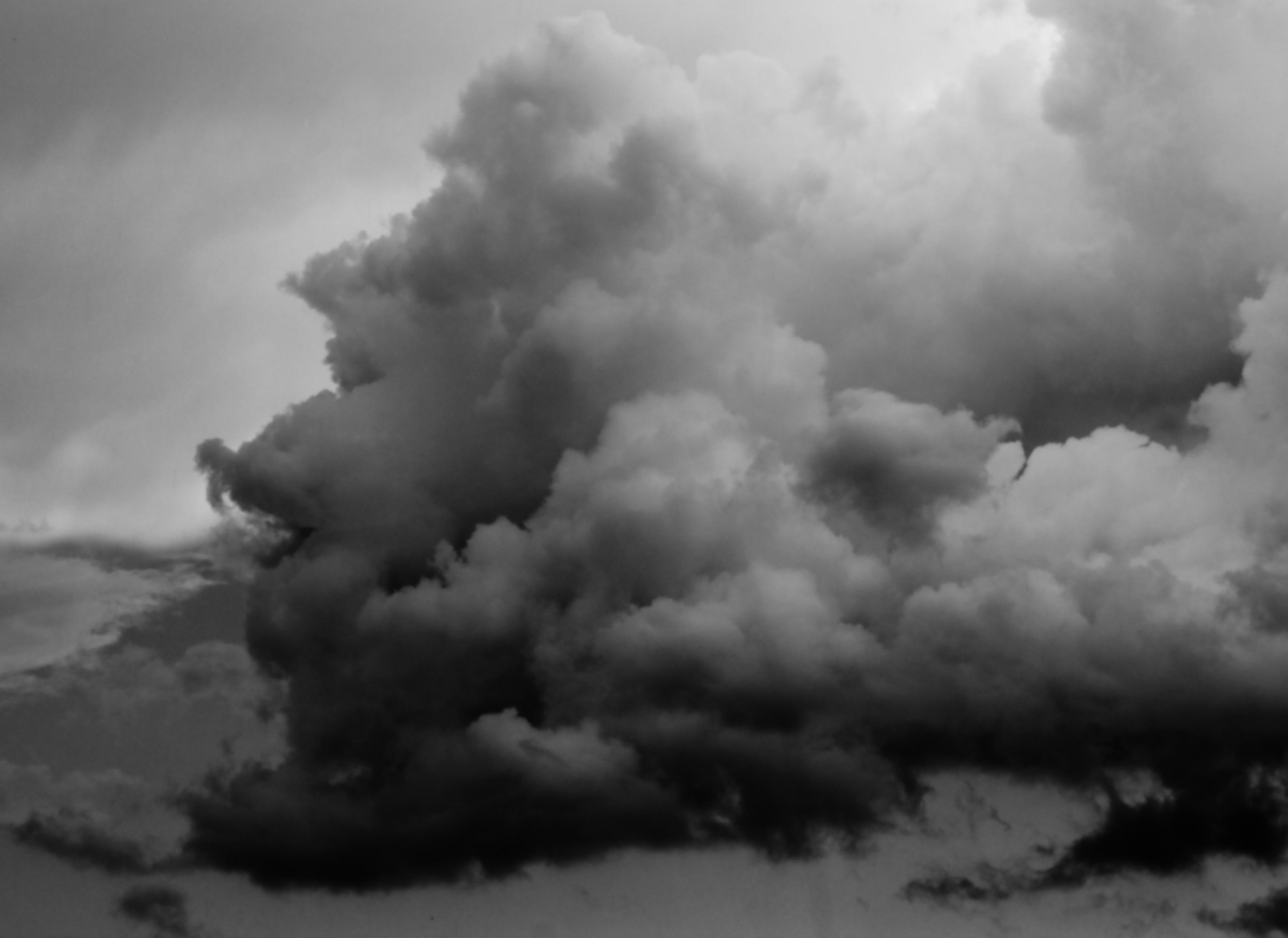 Free Images : nature, cloud, black and white, sky, rain ...