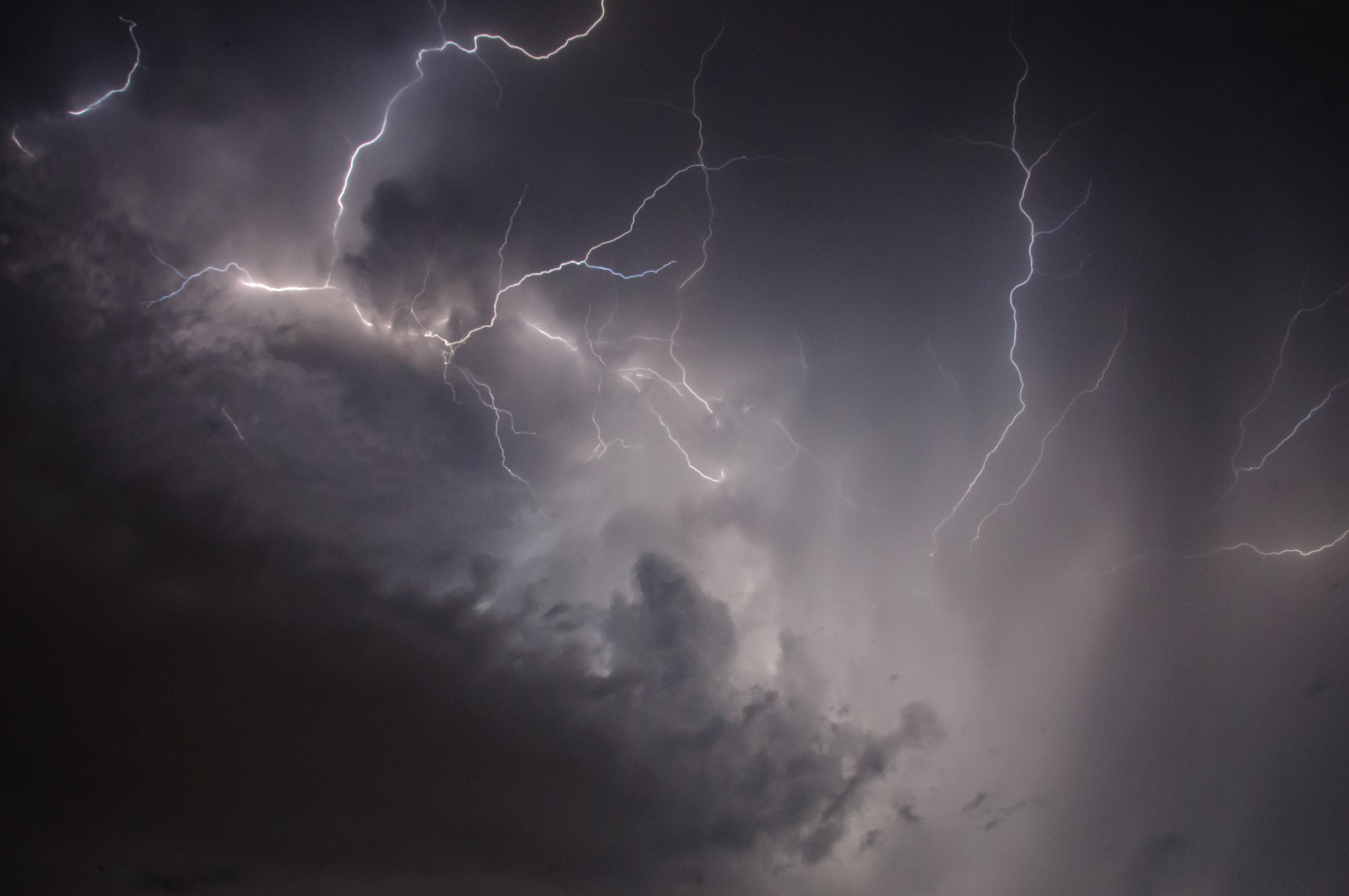 Electricity Atmospheric Discharge