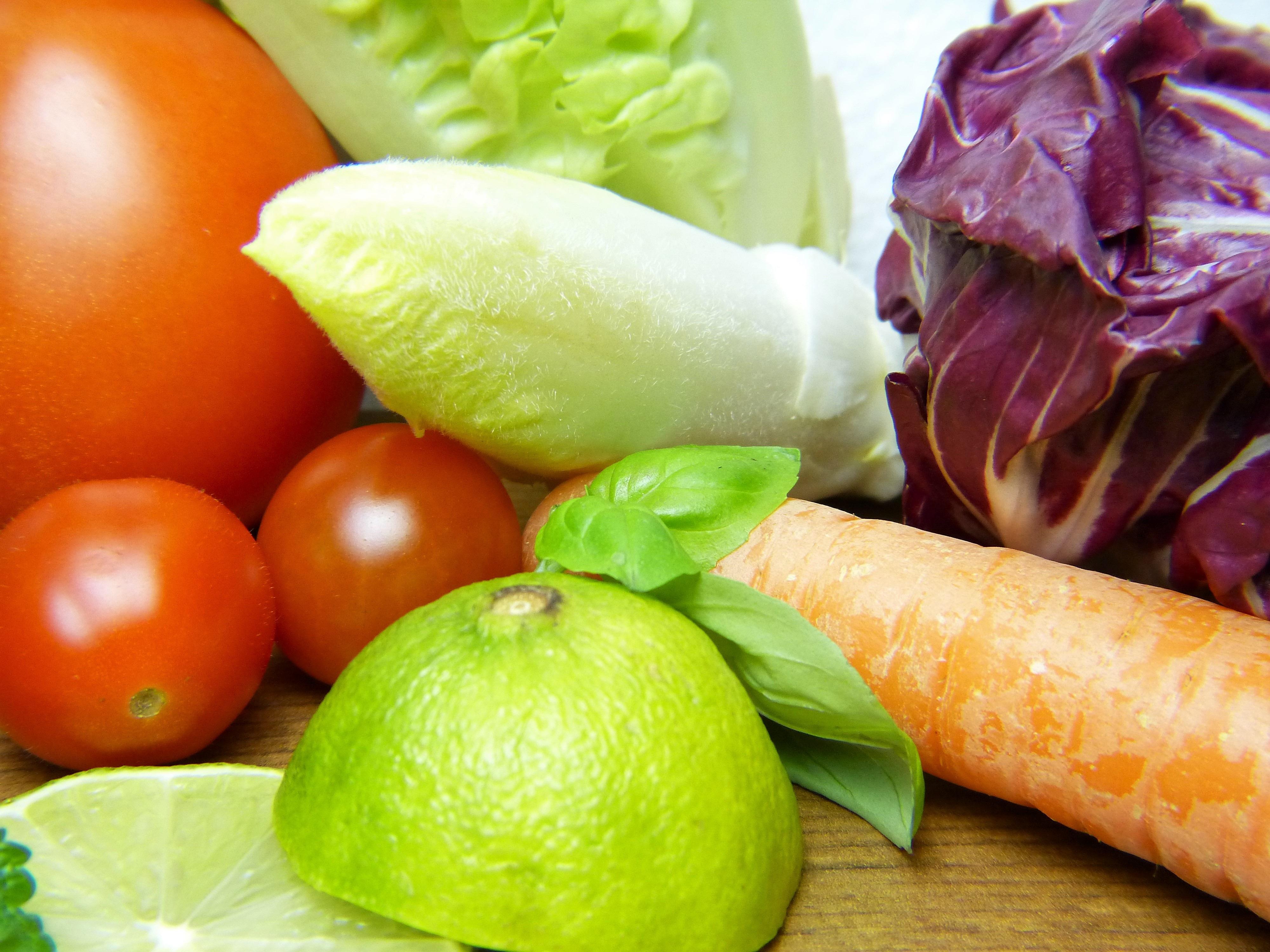 Images gratuites la nature du froid plat aliments for Cuisinier vegetarien