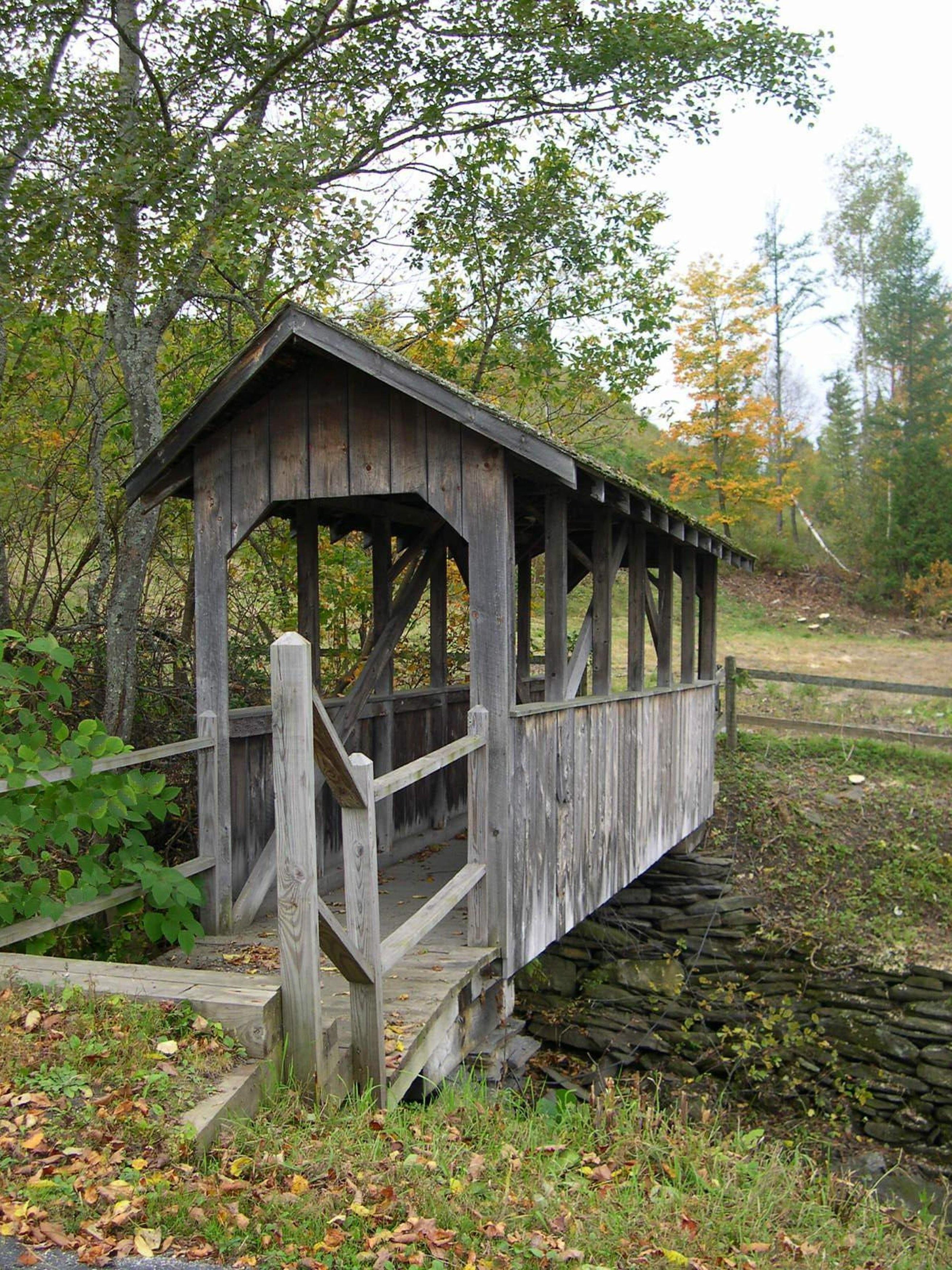 Fotos gratis : naturaleza, Arroyo, estructura, puente, vendimia ...