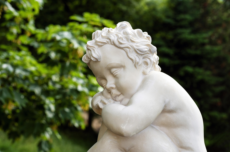 Статуя картинка для детей