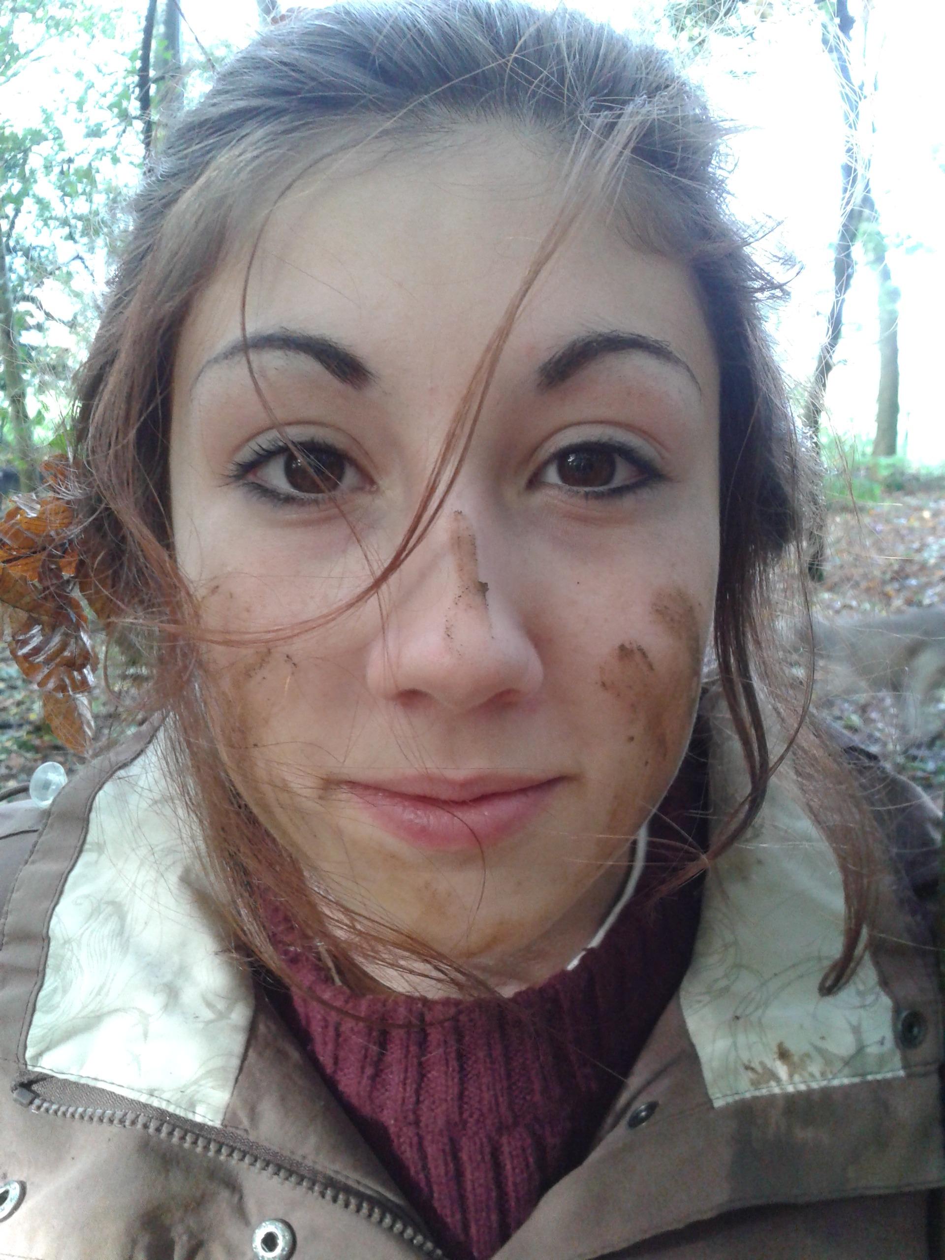 Kostenlose foto Natur Wald draussen Person Mädchen Frau