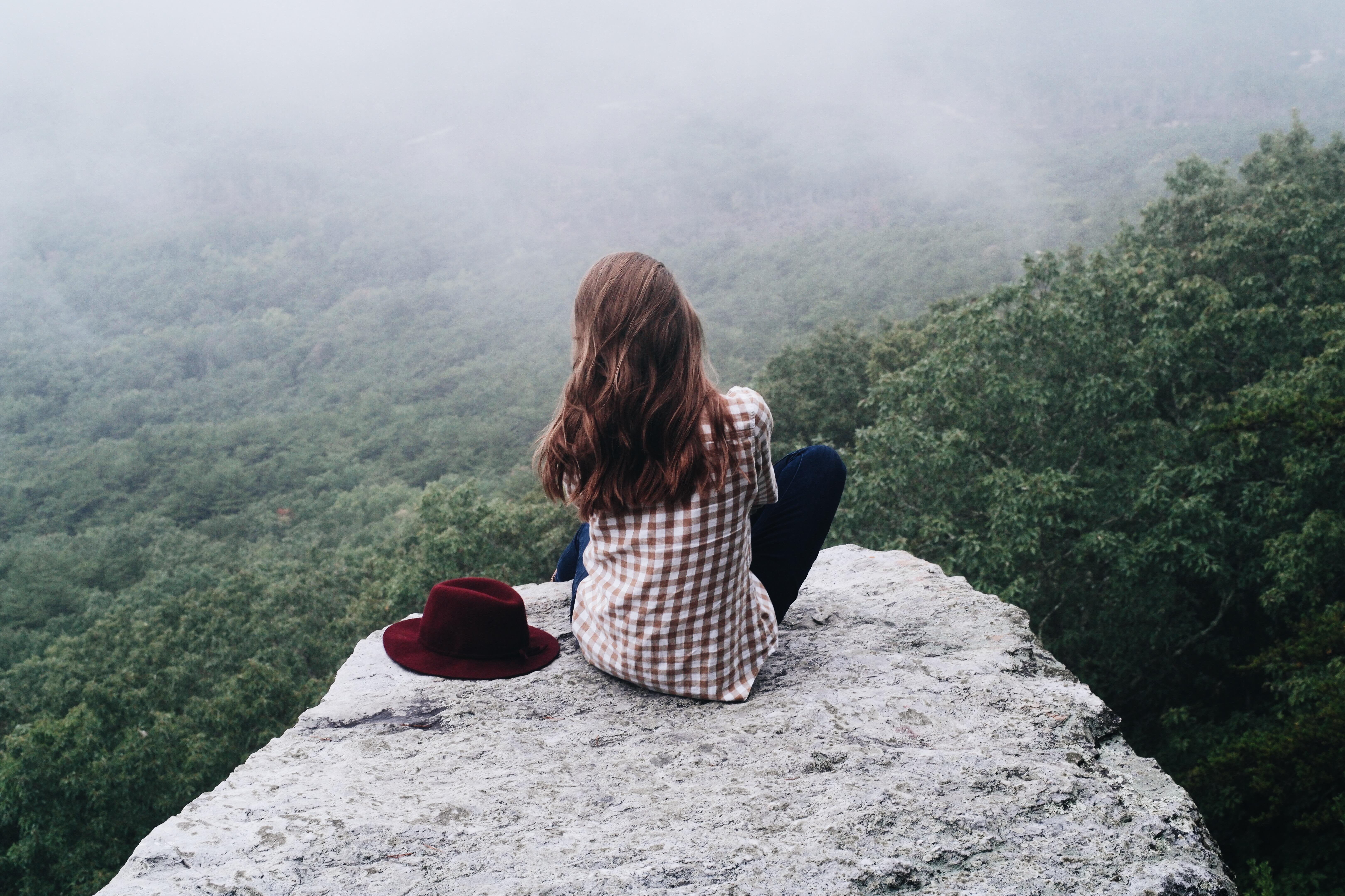 Картинки для одиноких девушек