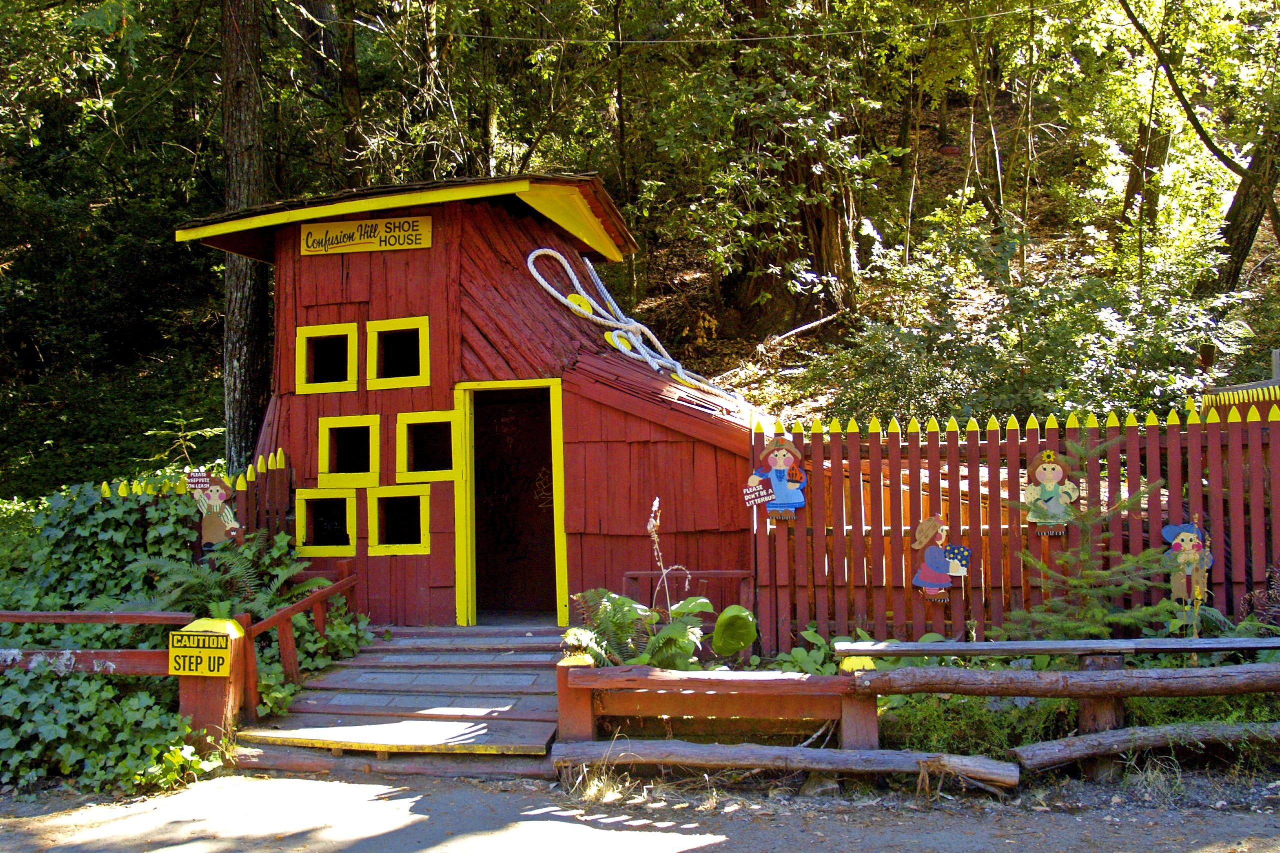 tailacreaciones: Maison De Jardin Wood House