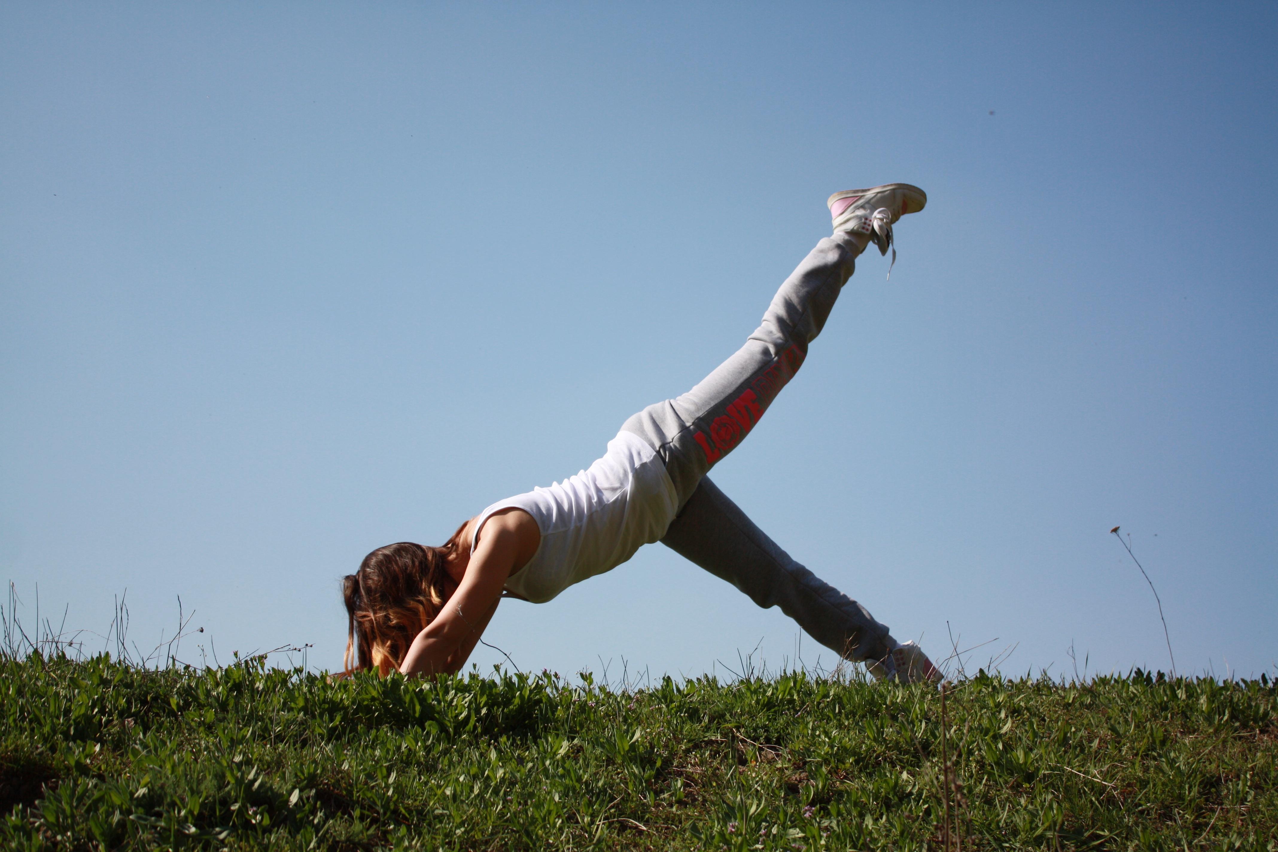 как гимнастика на природе фотографии день рожденья желаю