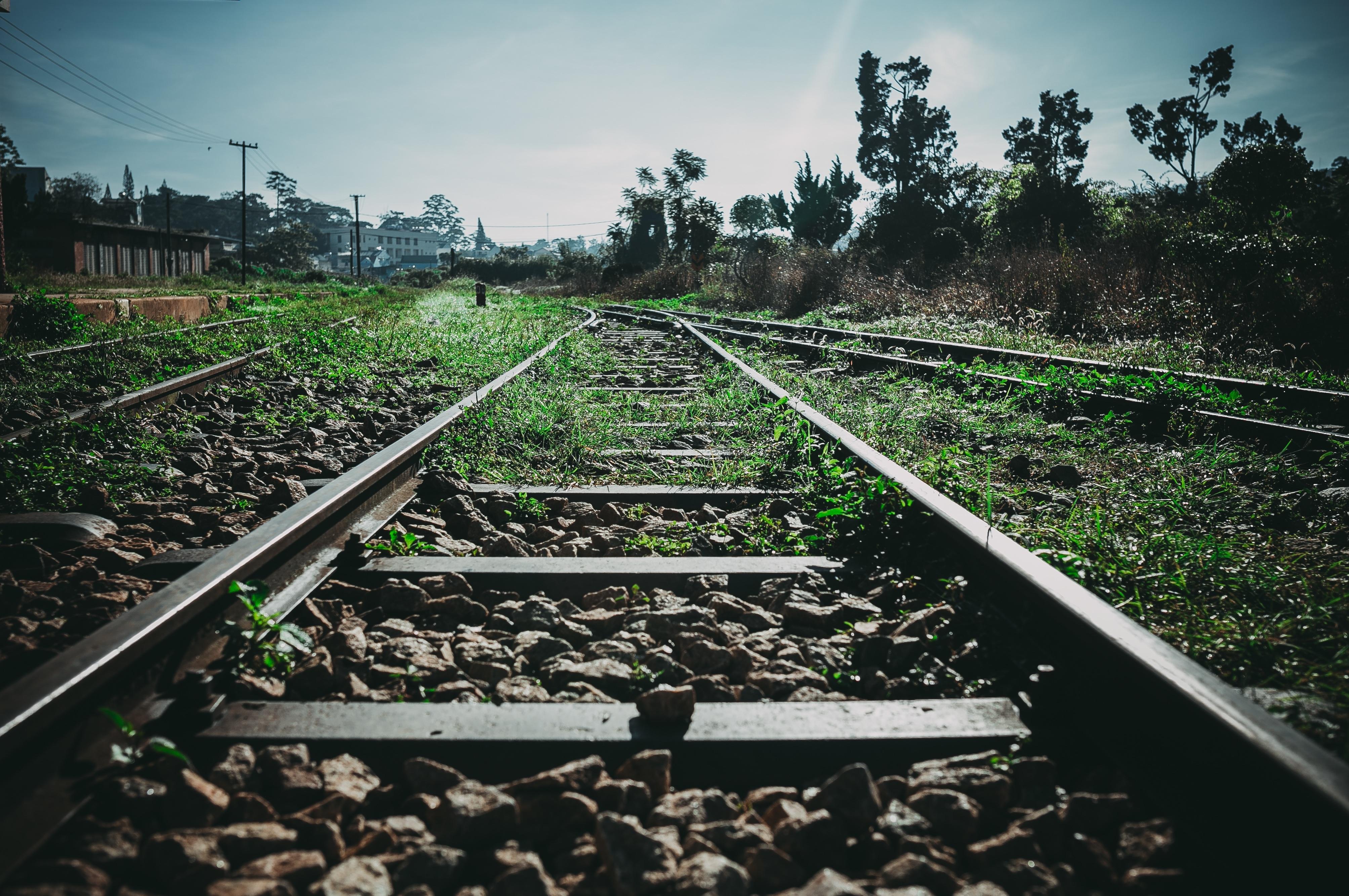 определенной картинка железнодорожная ветка началом