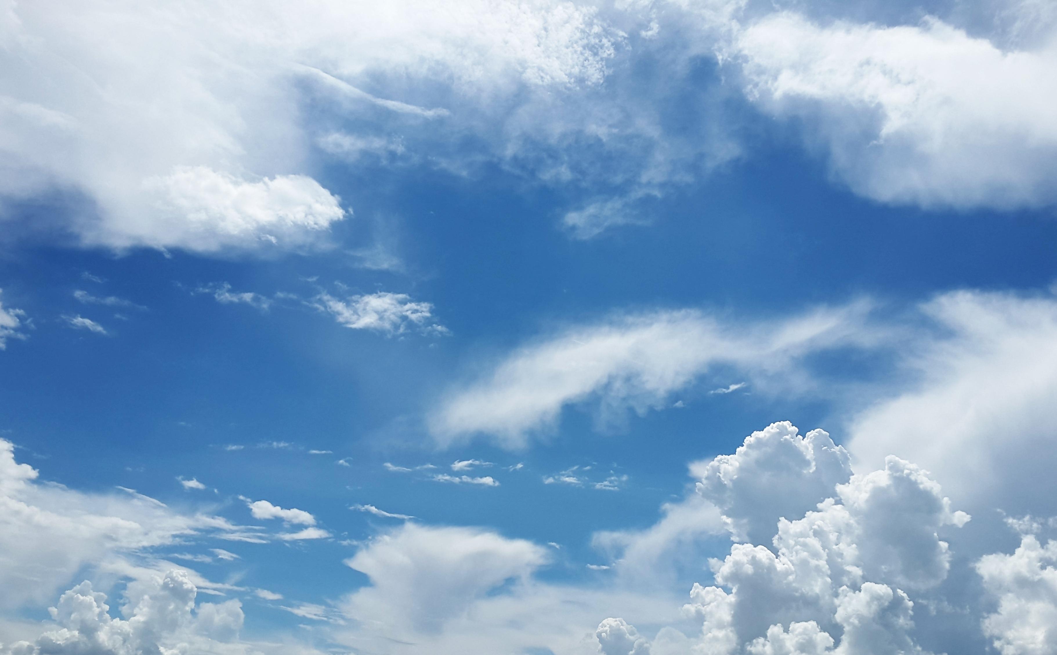 Kostenlose foto : Natur, Horizont, Wolke, Himmel, Sonnenlicht, Luft ...