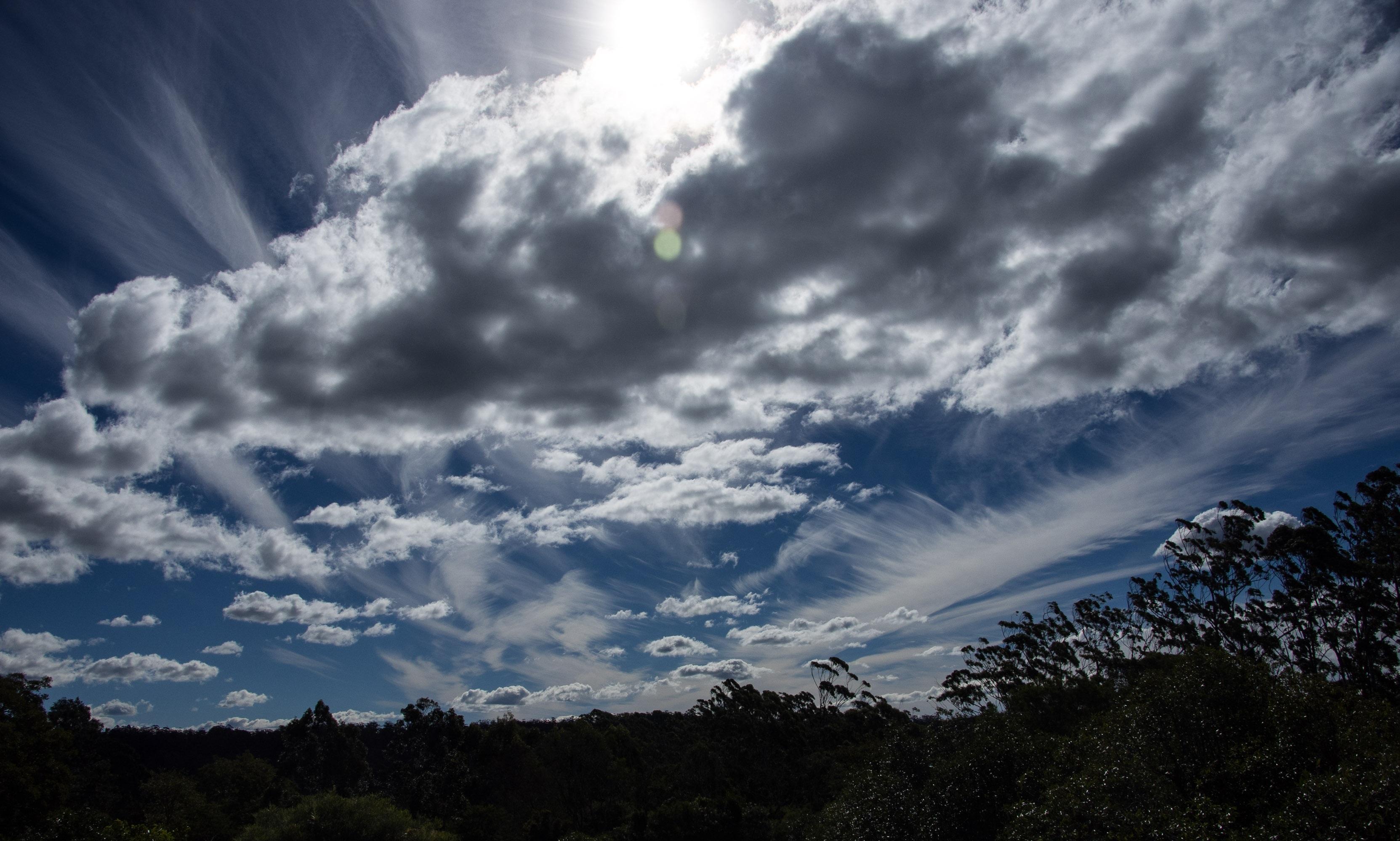 Состояние неба картинки