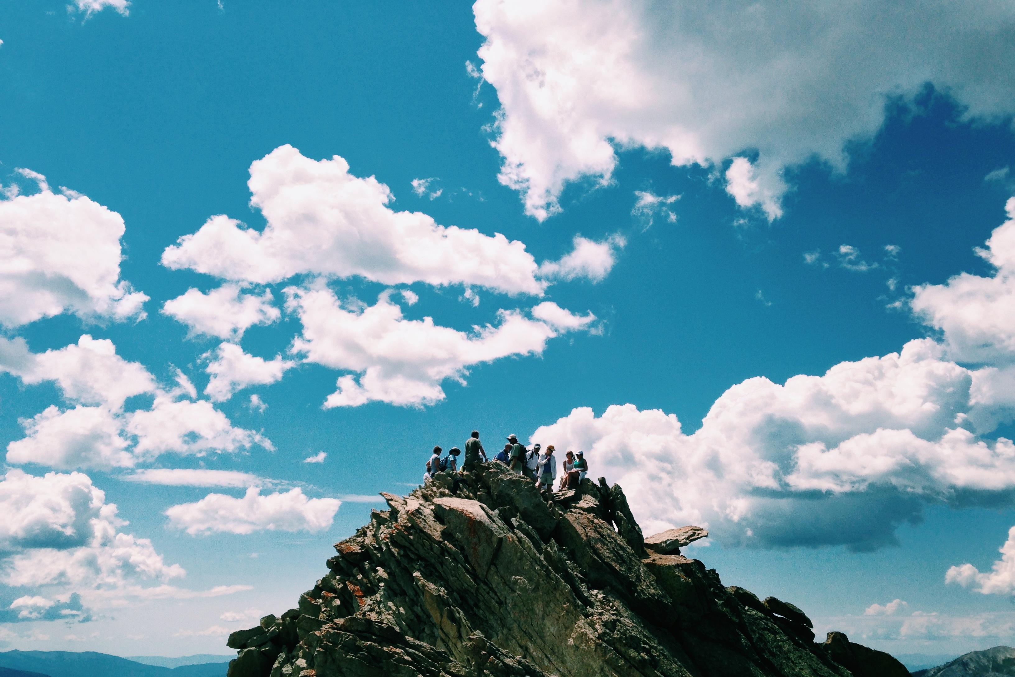 Beautiful Wallpaper Mountain Aesthetic - nature-horizon-mountain-cloud-group-people-sky-hiking-sunlight-hill-adventure-mountain-range-summer-cumulus-climbing-trip-blue-sky-sunny-clouds-expedition-exploration-hd-wallpaper-meteorological-phenomenon-mountainous-landforms-932708  2018_736617.jpg