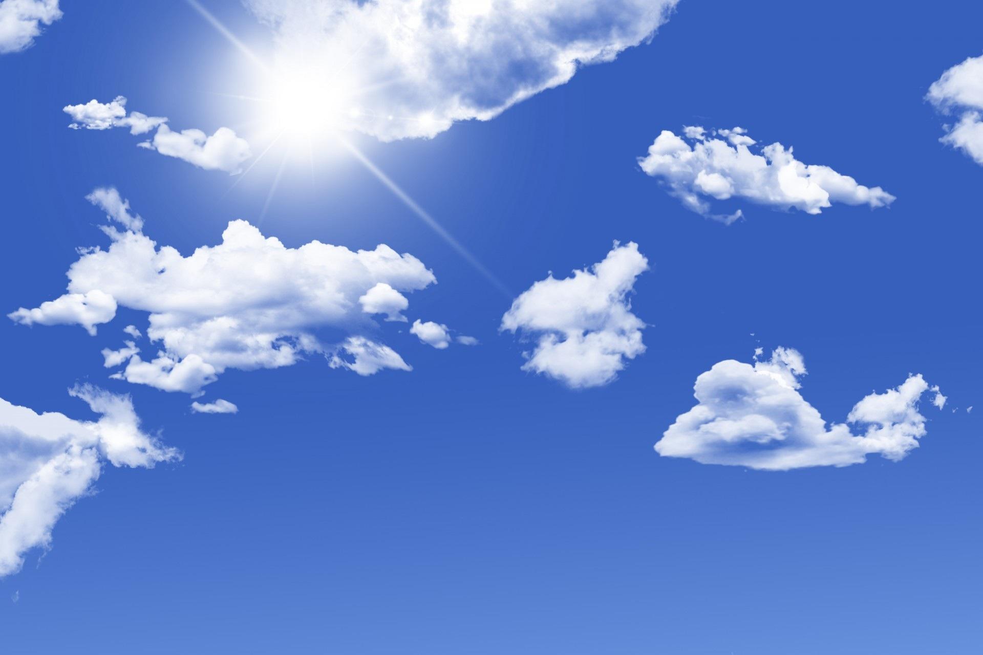 images gratuites la nature nuage lumi re du soleil air atmosph re jour paradis cumulus. Black Bedroom Furniture Sets. Home Design Ideas