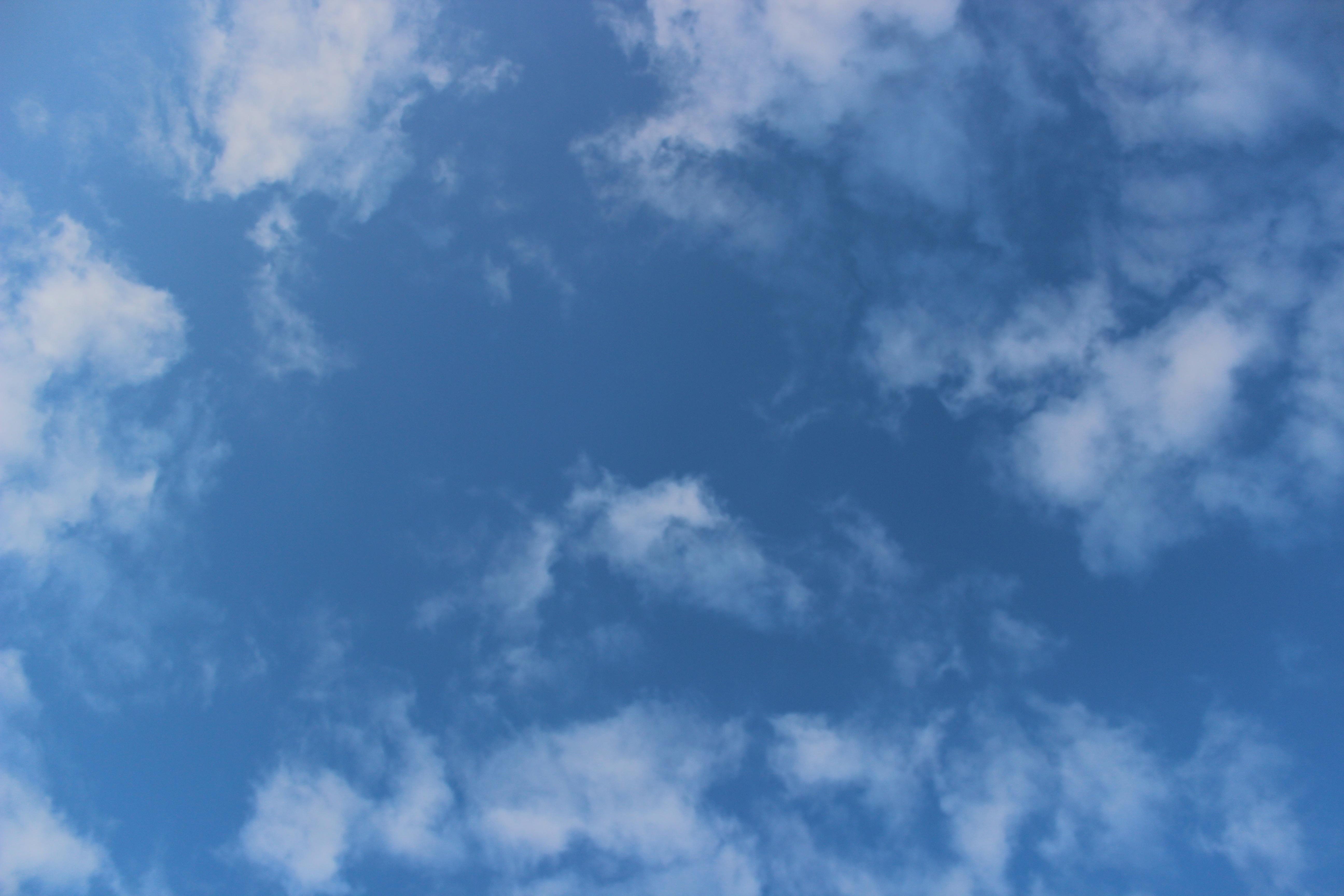 Fotoğraf Doğa ışık Bulut Beyaz Sabah Görünüm Atmosfer