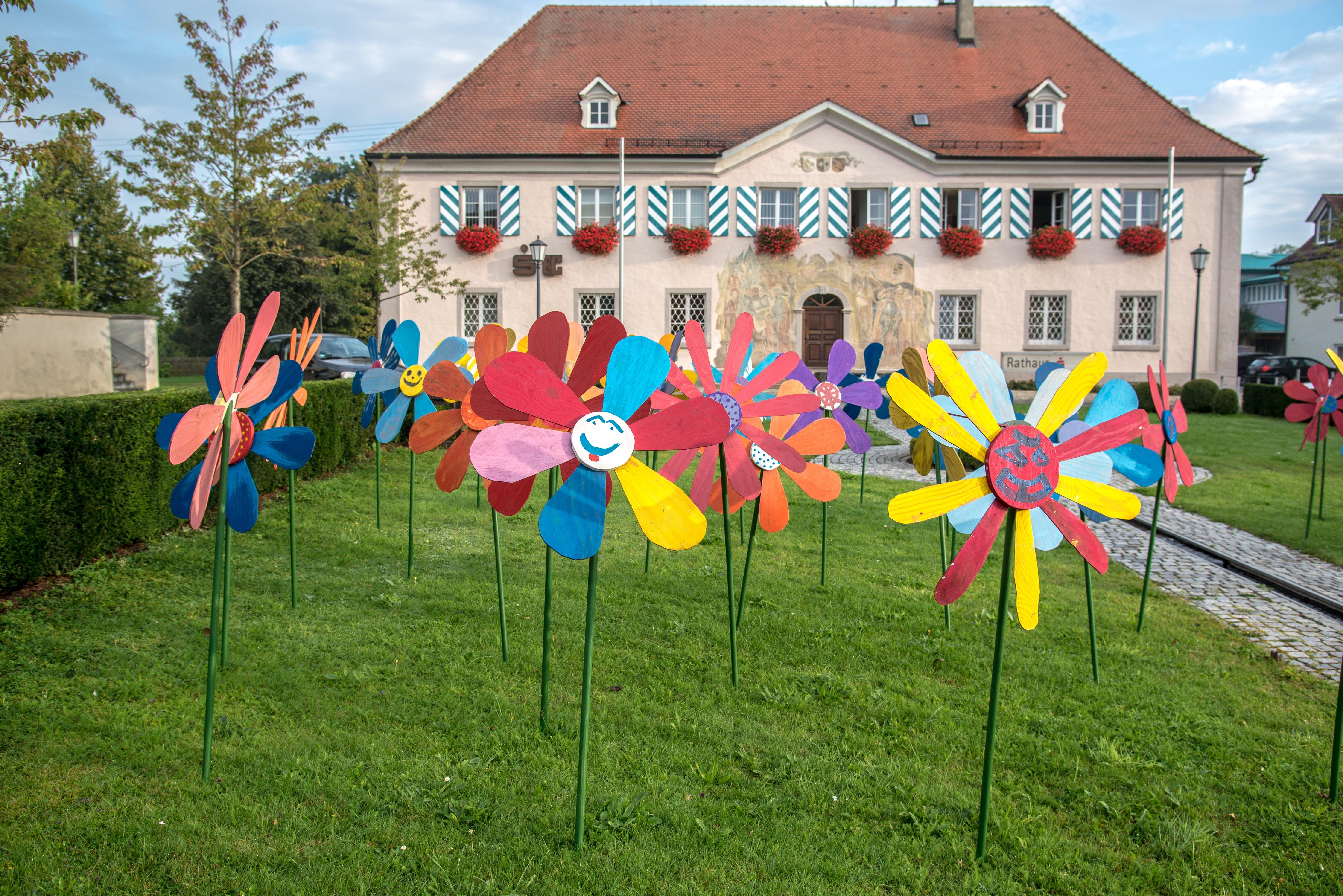 Frisch Dekoration Garten Design